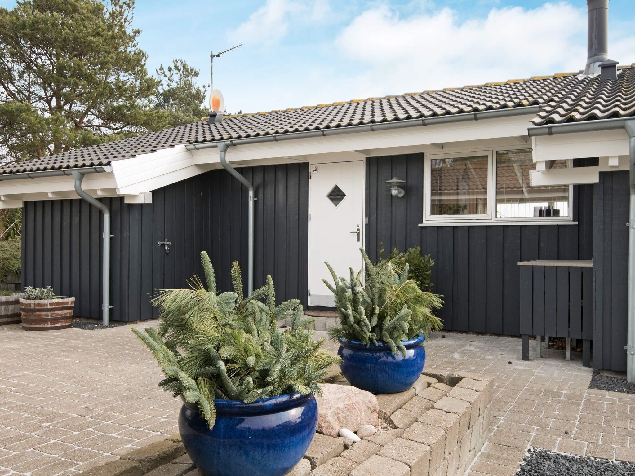 Ferienhaus Handrup Bakker (2581099), Handrup, , Ostjütland, Dänemark, Bild 10