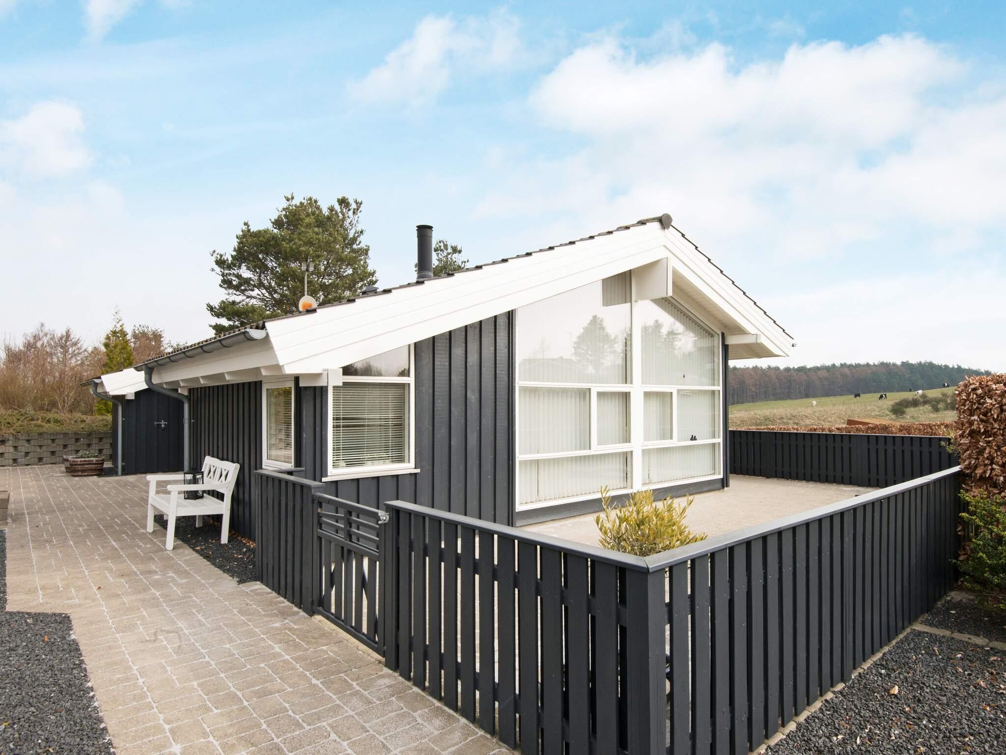 Ferienhaus Handrup Bakker (2581099), Handrup, , Ostjütland, Dänemark, Bild 13