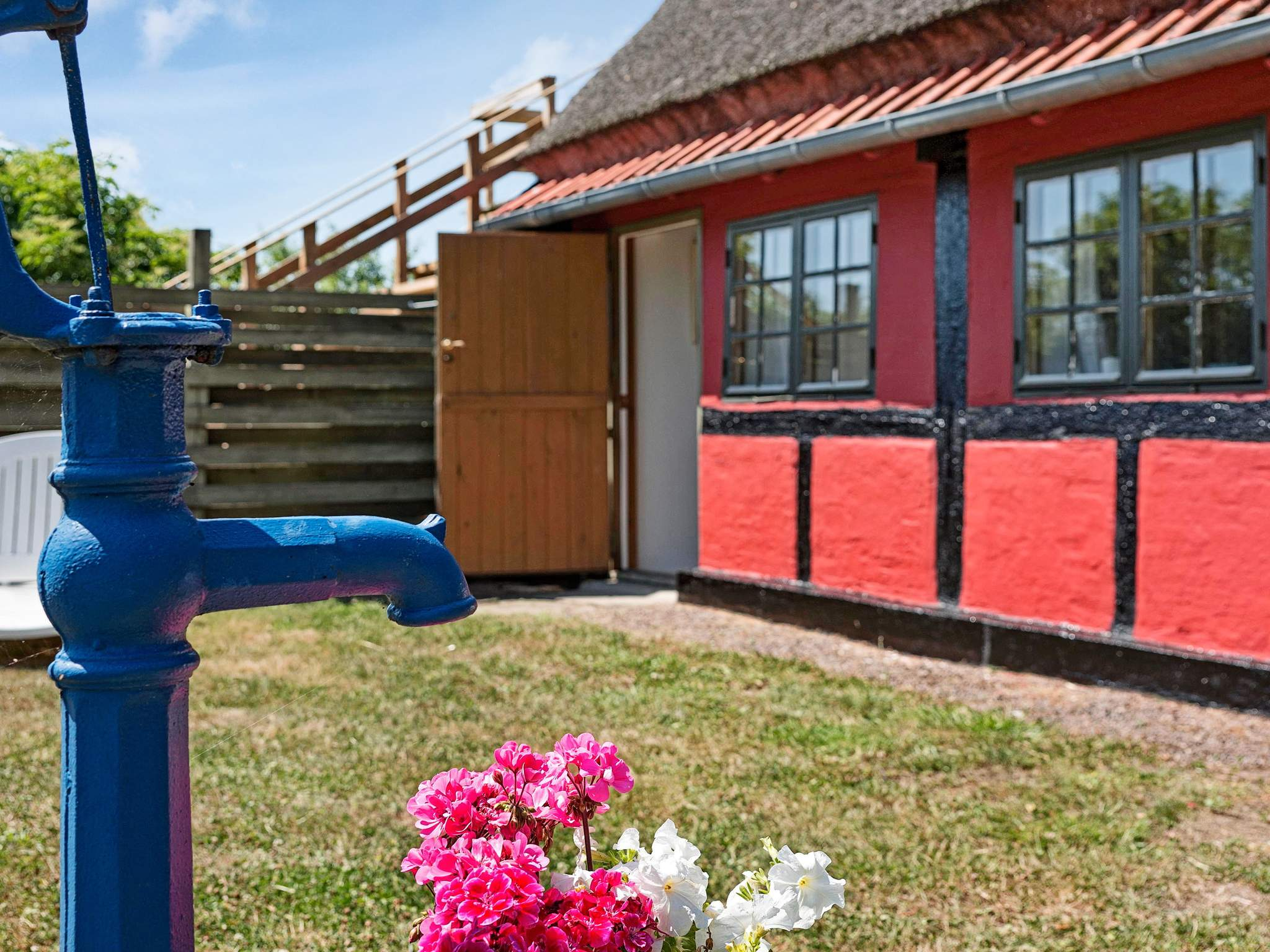 Ferienhaus Balka Strand (81872), Balke, , Bornholm, Dänemark, Bild 1