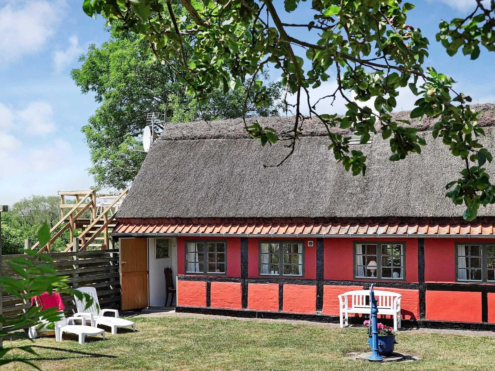 Holiday house Balka Strand (81872), Balke, , Bornholm, Denmark, picture 15
