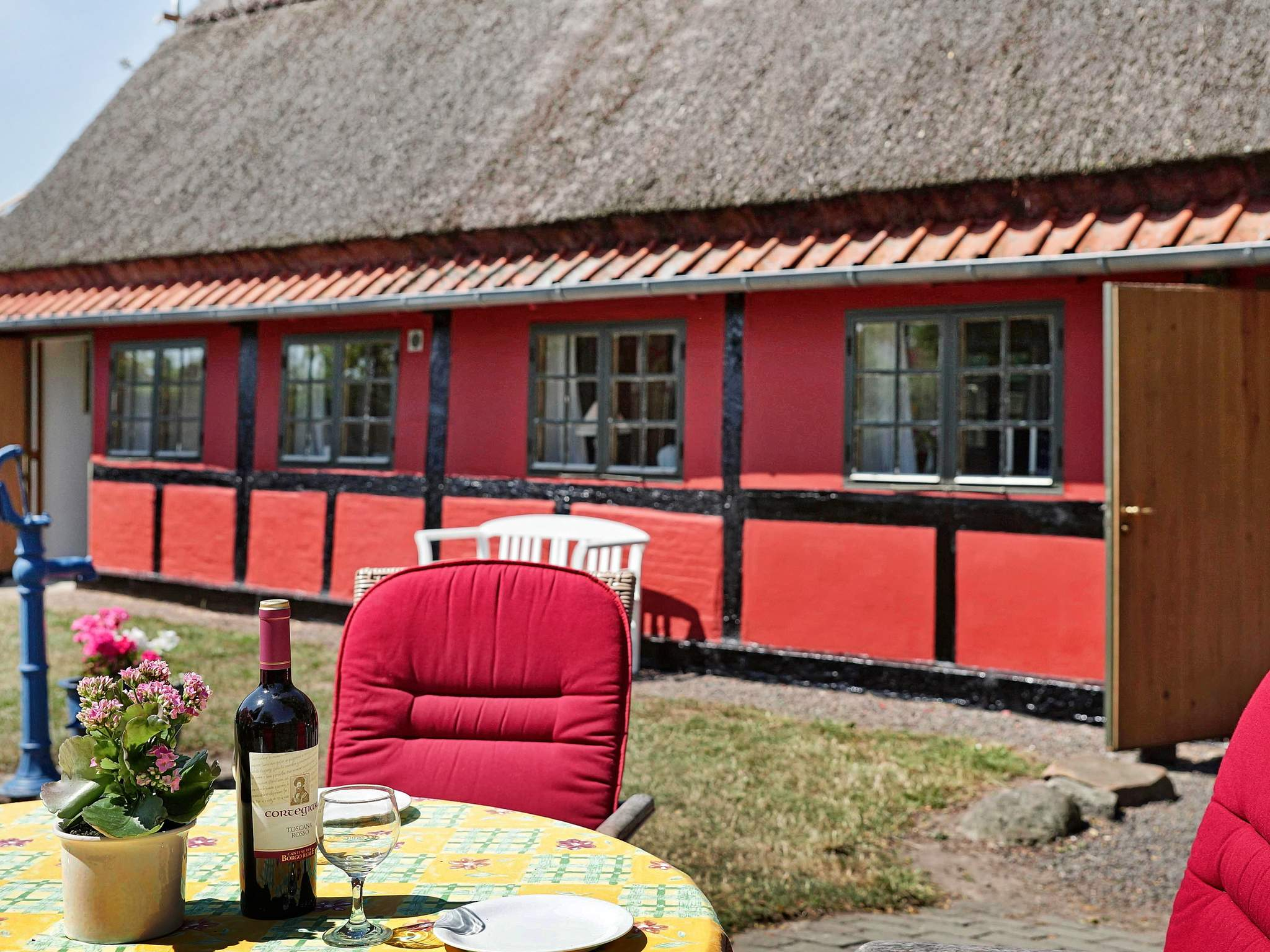 Holiday house Balka Strand (81872), Balke, , Bornholm, Denmark, picture 16