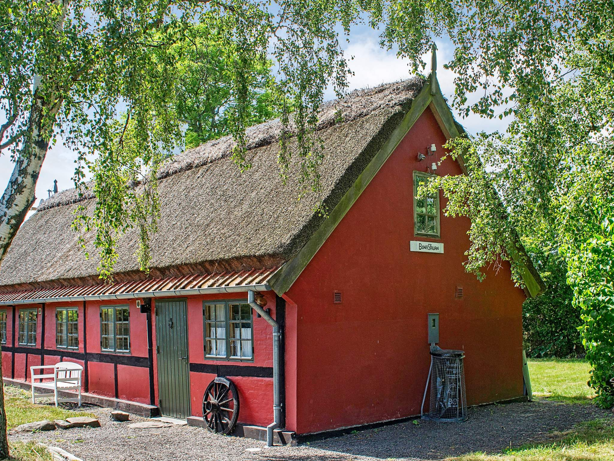 Holiday house Balka Strand (81872), Balke, , Bornholm, Denmark, picture 17