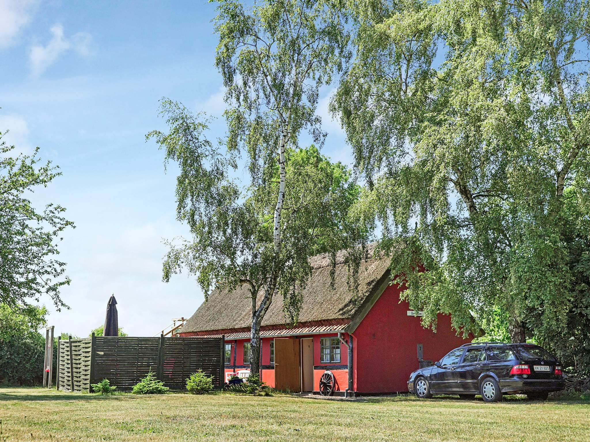 Maison de vacances Balka Strand (81872), Balke, , Bornholm, Danemark, image 19