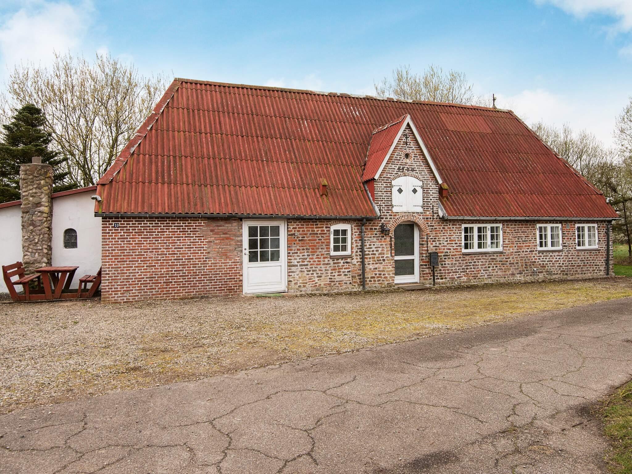 Ferienhaus Højer (2523774), Tønder, , Südwestjütland, Dänemark, Bild 1