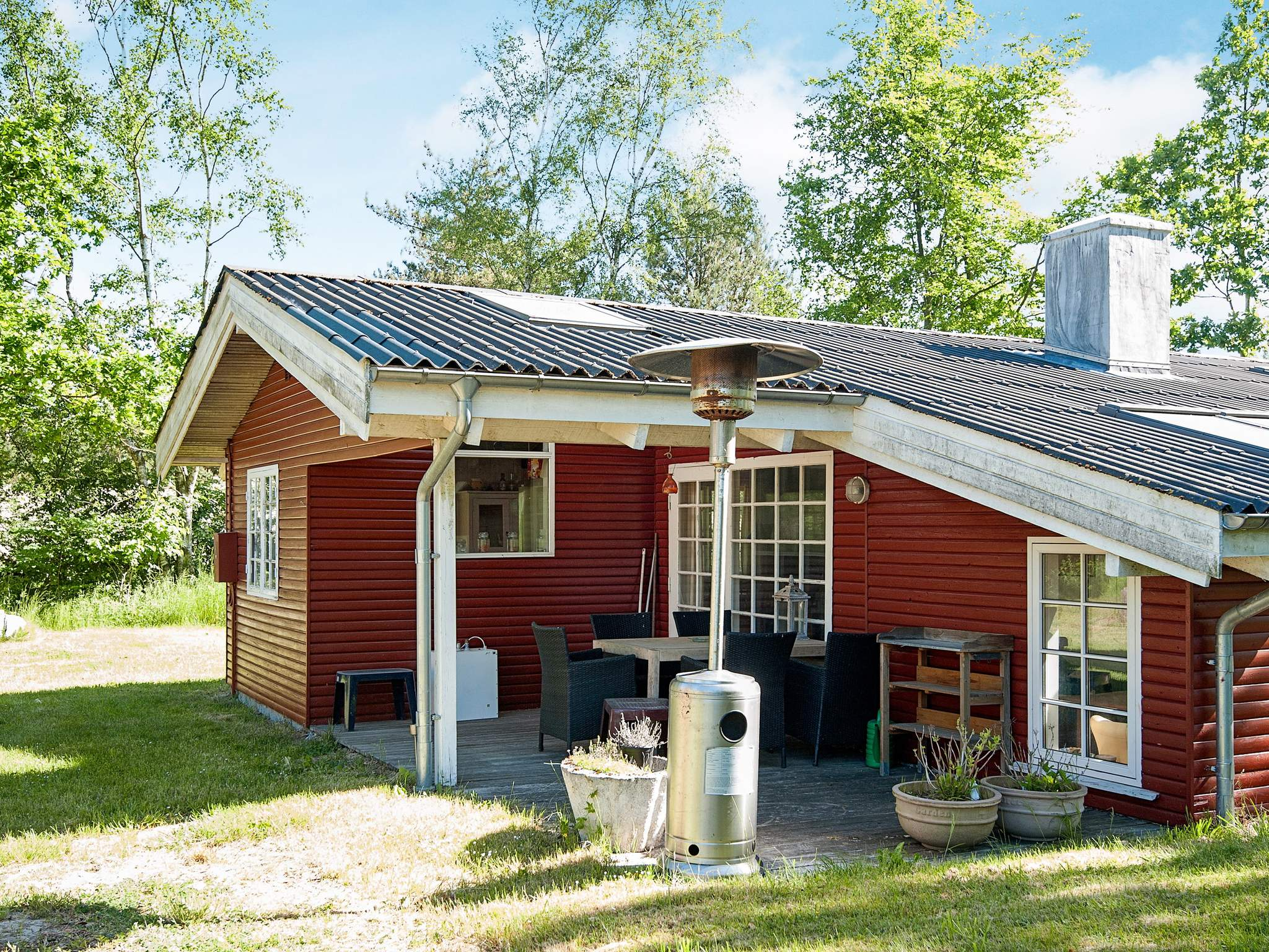 Maison de vacances Helgenæs (2354348), Knebel, , Mer Baltique danoise, Danemark, image 12