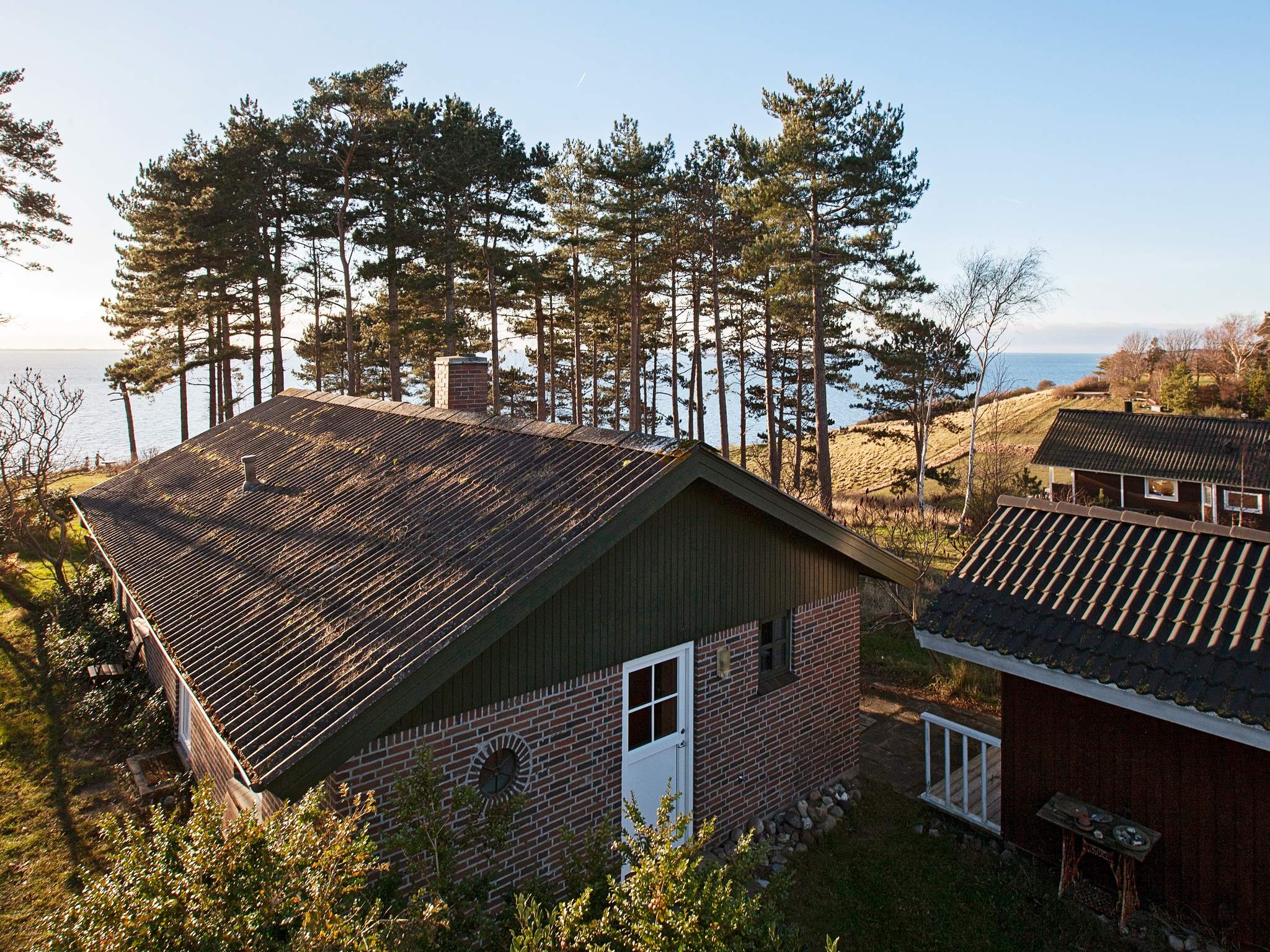 Ferienhaus Røsnæs/Kongstrup (1607193), Kalundborg, , Westseeland, Dänemark, Bild 13