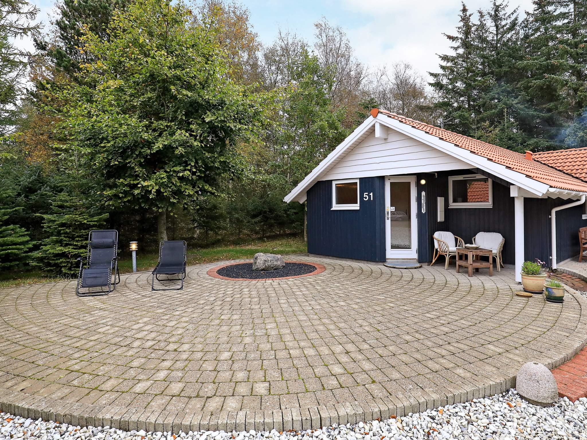 Ferienhaus Hals/Koldkær (81876), Hals, , Nordostjütland, Dänemark, Bild 14