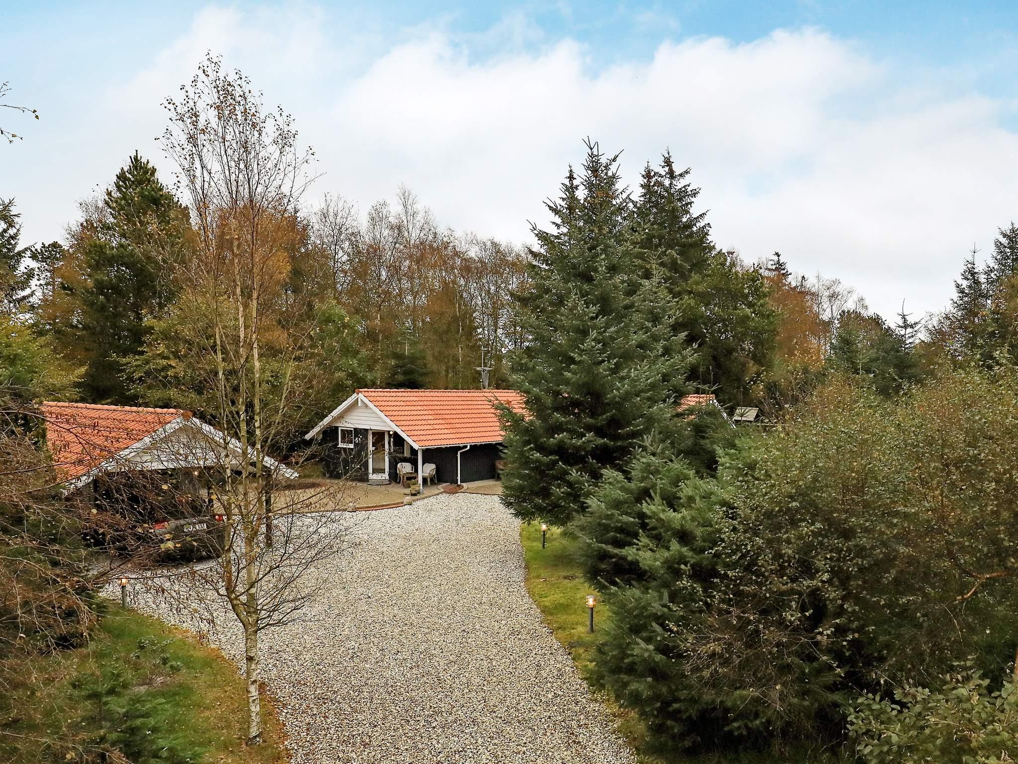 Ferienhaus Hals/Koldkær (81876), Hals, , Nordostjütland, Dänemark, Bild 23