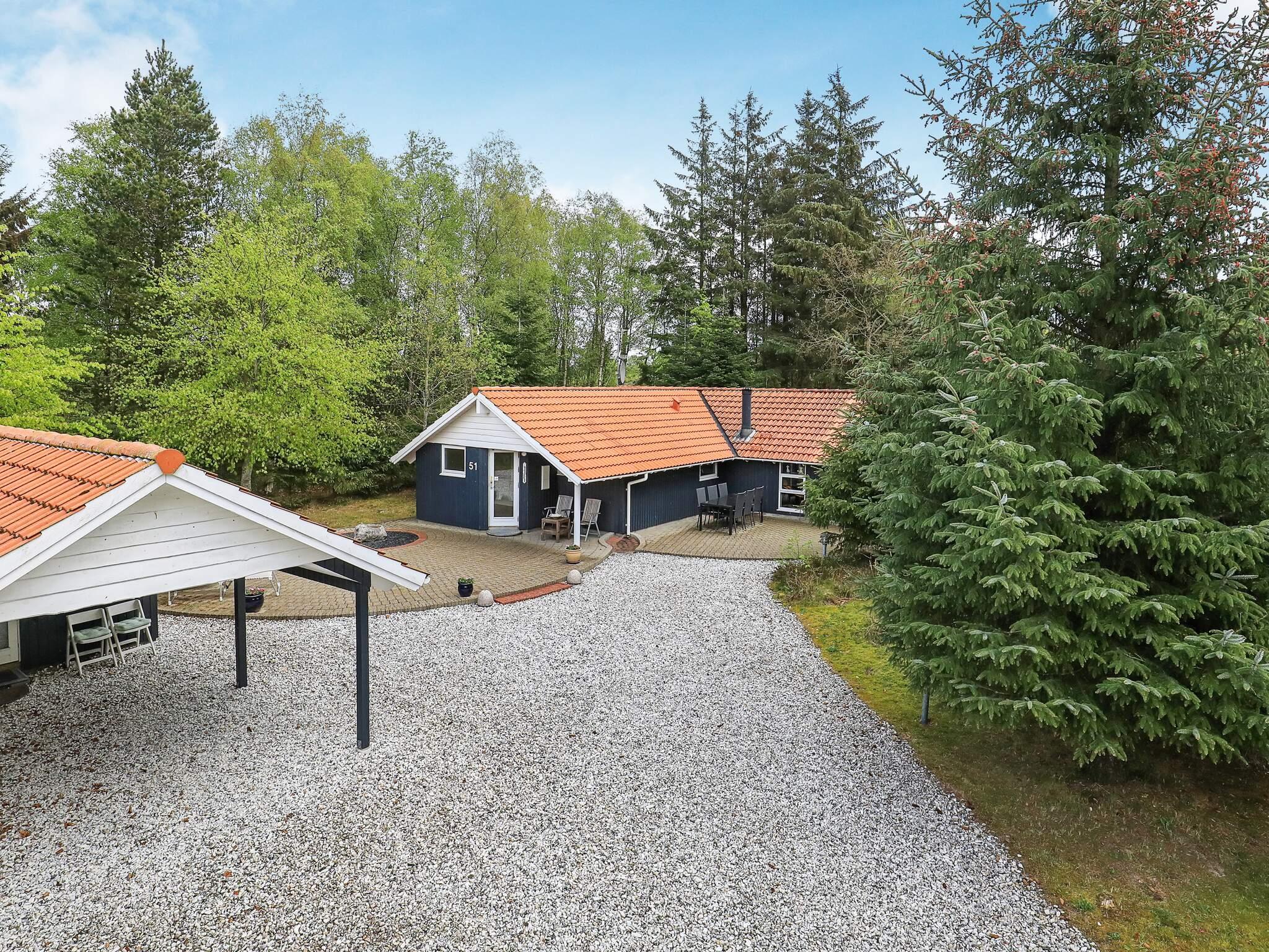 Ferienhaus Hals/Koldkær (81876), Hals, , Nordostjütland, Dänemark, Bild 21