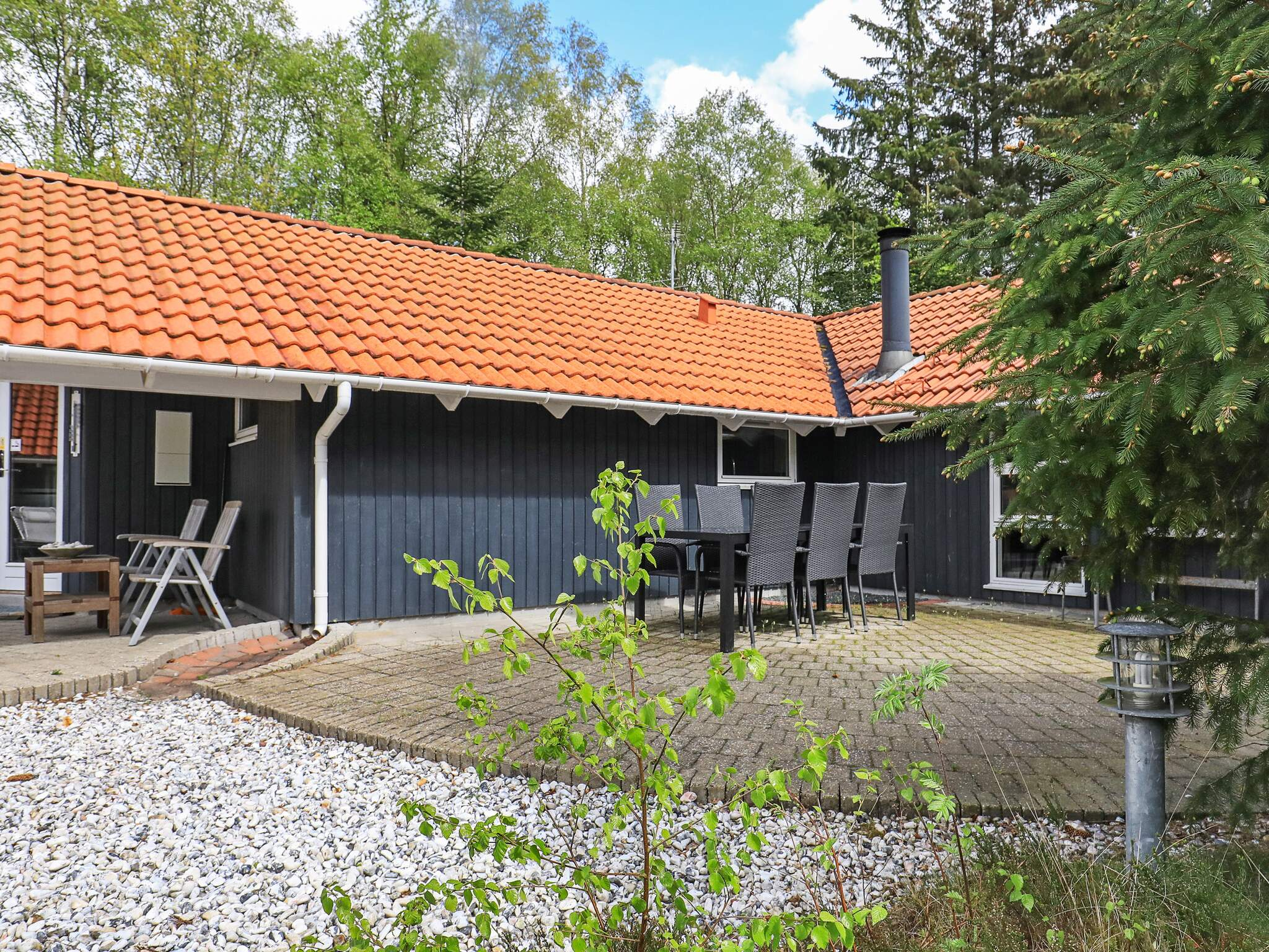 Holiday house Hals/Koldkær (81876), Hals, , Northeast Jutland, Denmark, picture 27