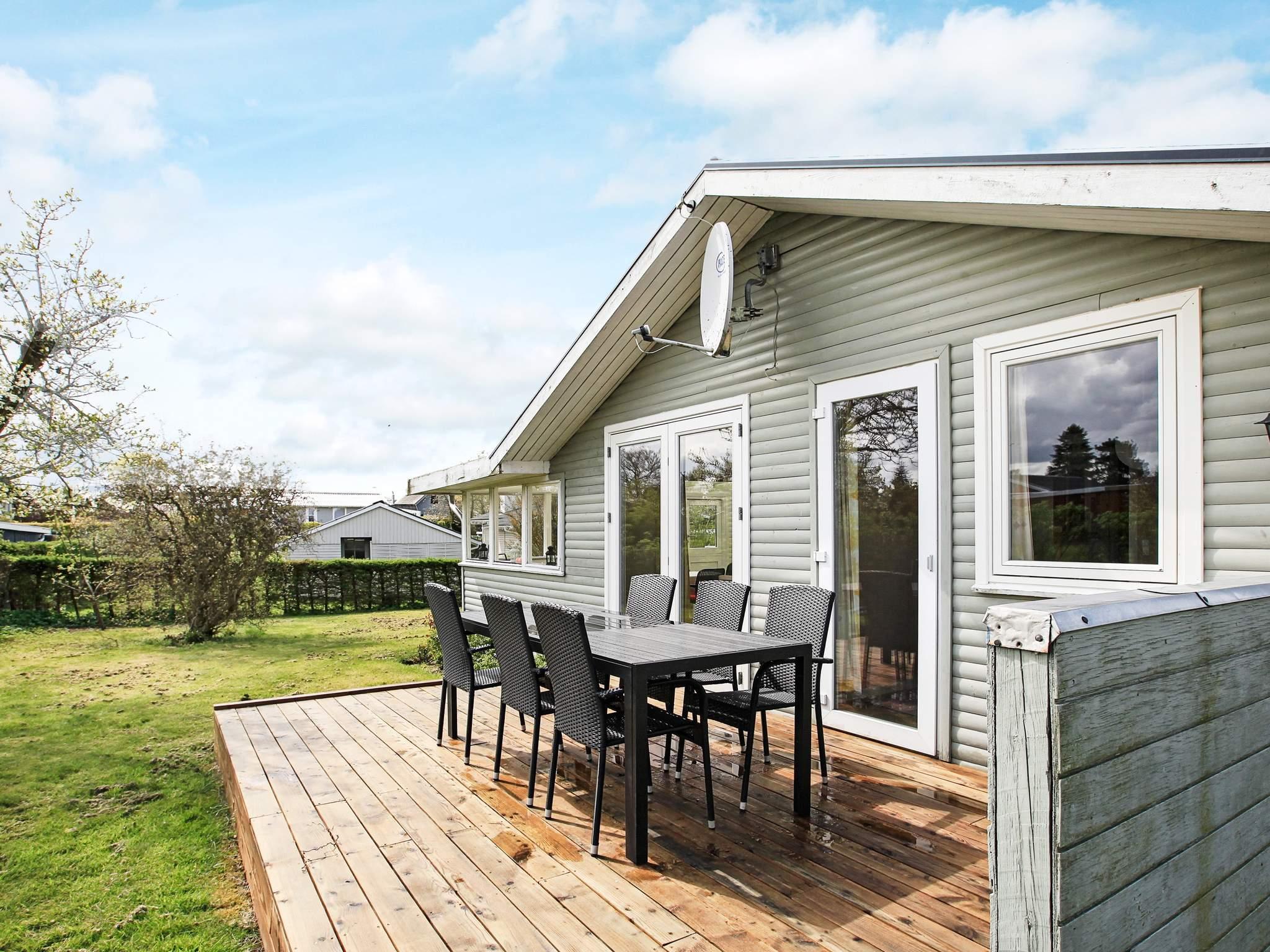Maison de vacances Skåstrup Strand (81881), Skåstrup, , Fionie, Danemark, image 26