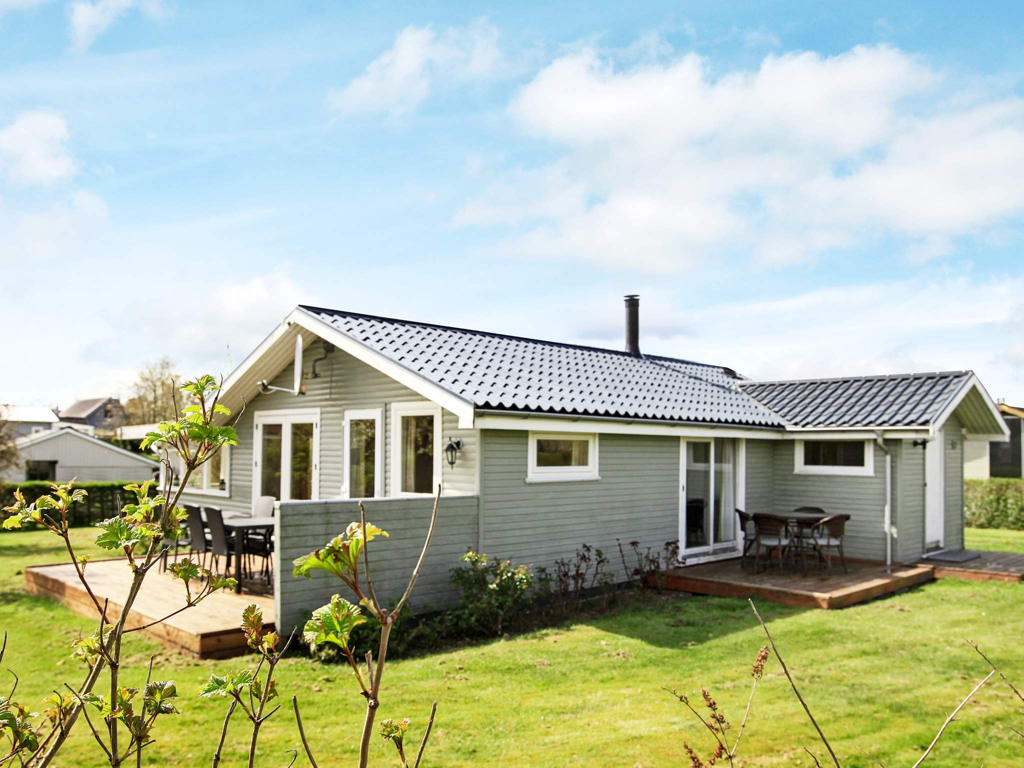 Maison de vacances Skåstrup Strand (81881), Skåstrup, , Fionie, Danemark, image 28