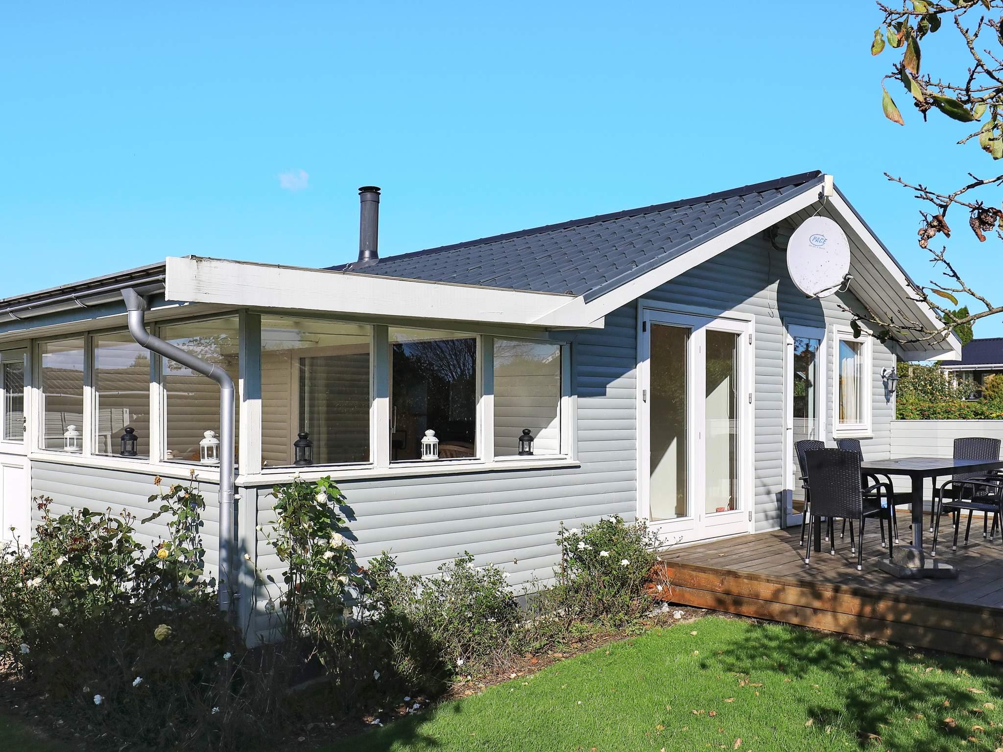 Maison de vacances Skåstrup Strand (81881), Skåstrup, , Fionie, Danemark, image 32