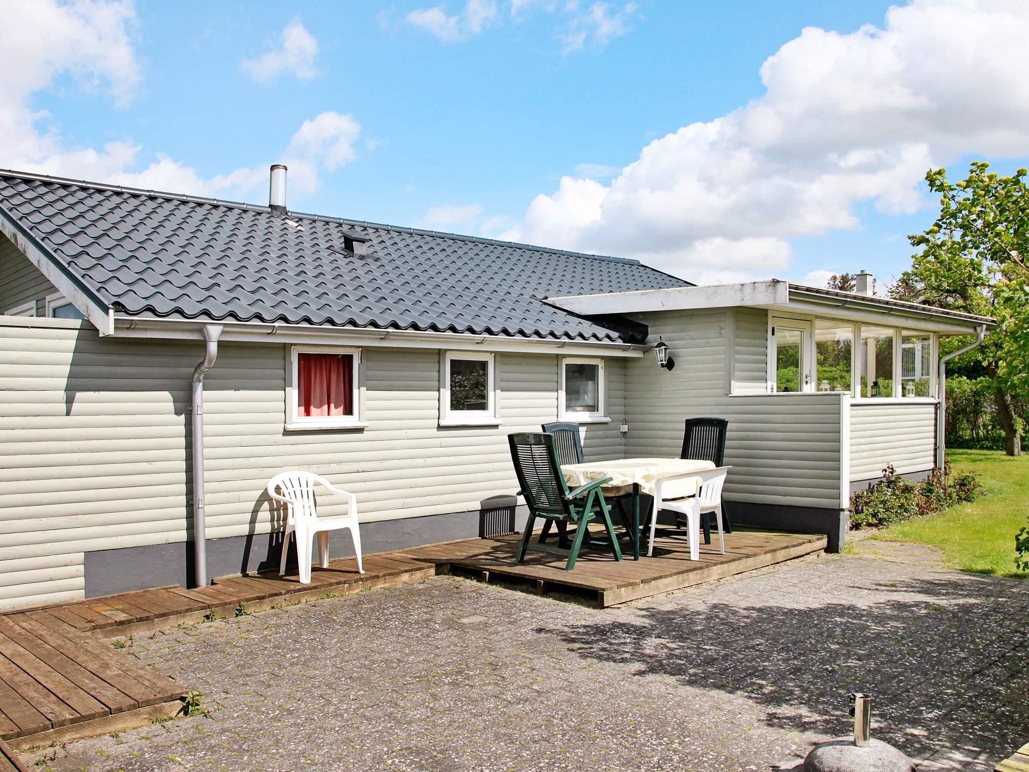 Maison de vacances Skåstrup Strand (81881), Skåstrup, , Fionie, Danemark, image 37