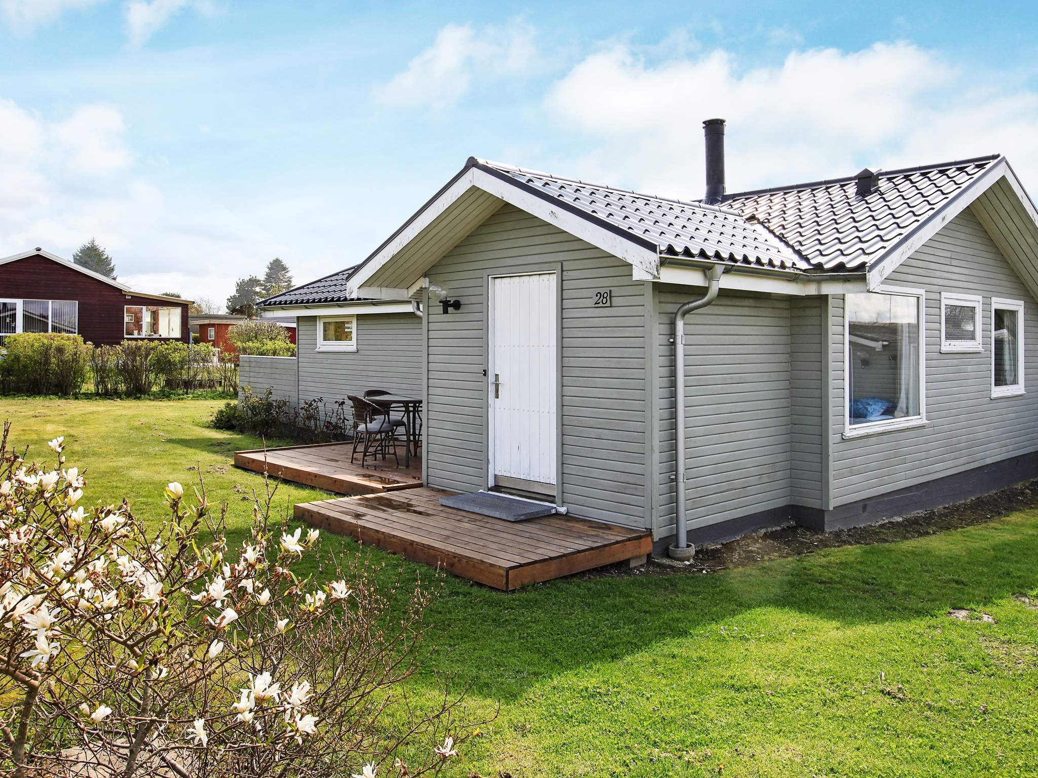 Maison de vacances Skåstrup Strand (81881), Skåstrup, , Fionie, Danemark, image 30