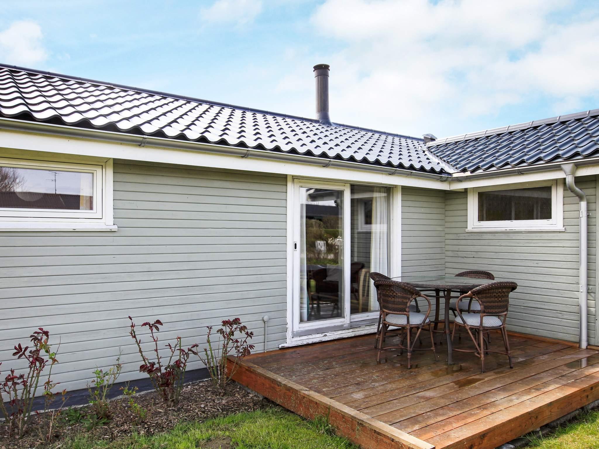 Maison de vacances Skåstrup Strand (81881), Skåstrup, , Fionie, Danemark, image 34