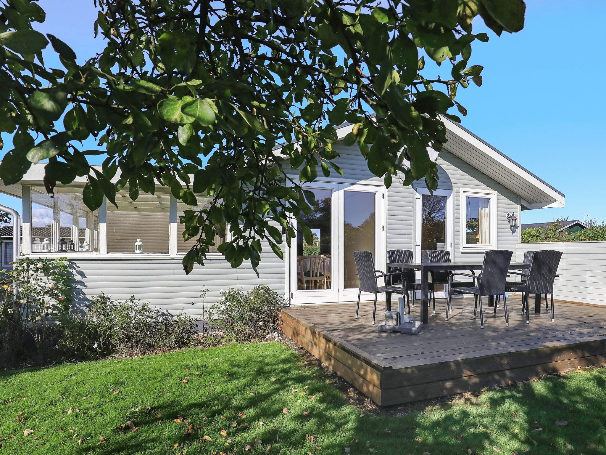 Holiday house Skåstrup Strand (81881), Skåstrup, , Funen, Denmark, picture 22