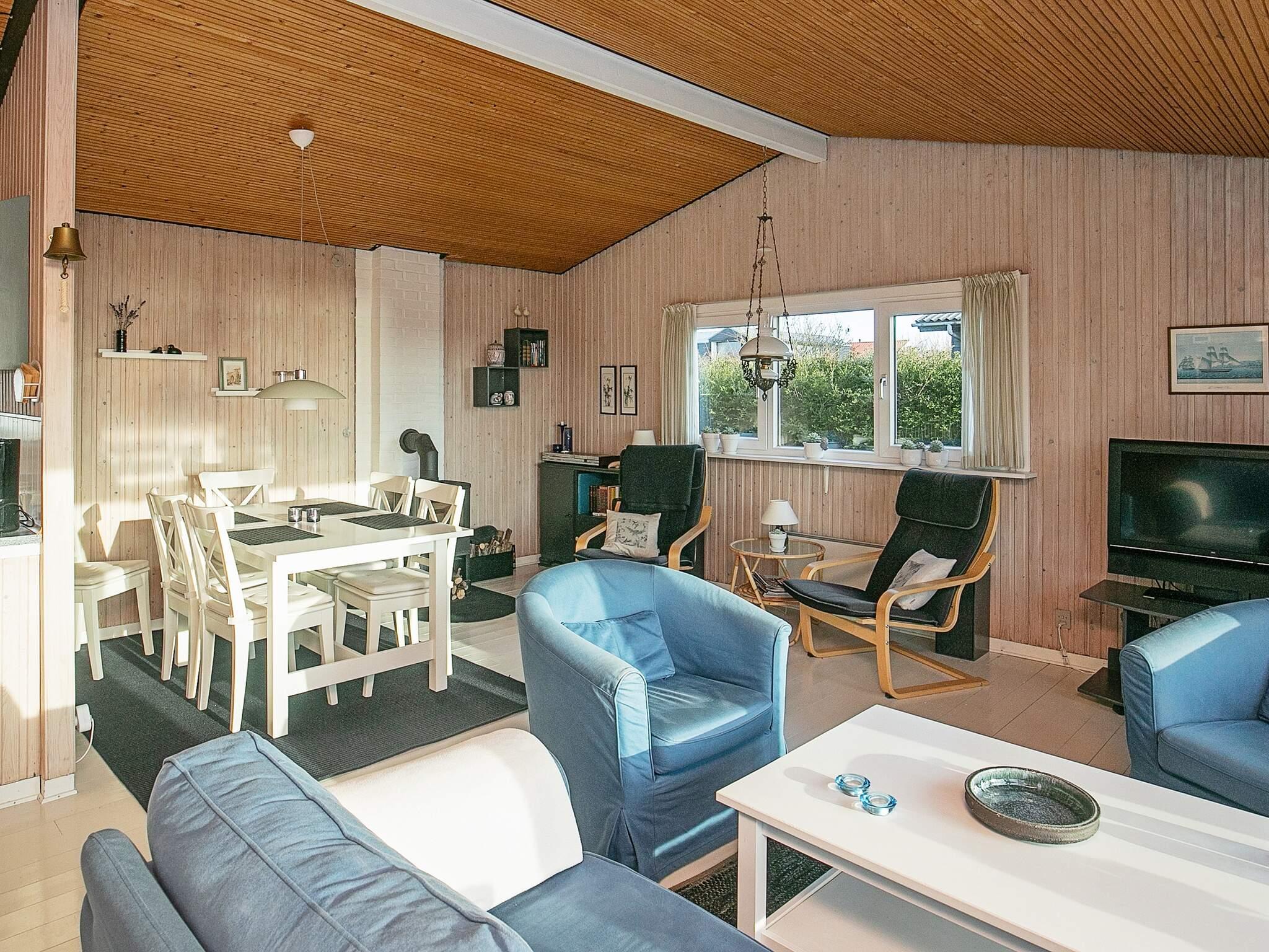 Maison de vacances Dyreborg (81912), Dyreborg, , Fionie, Danemark, image 7