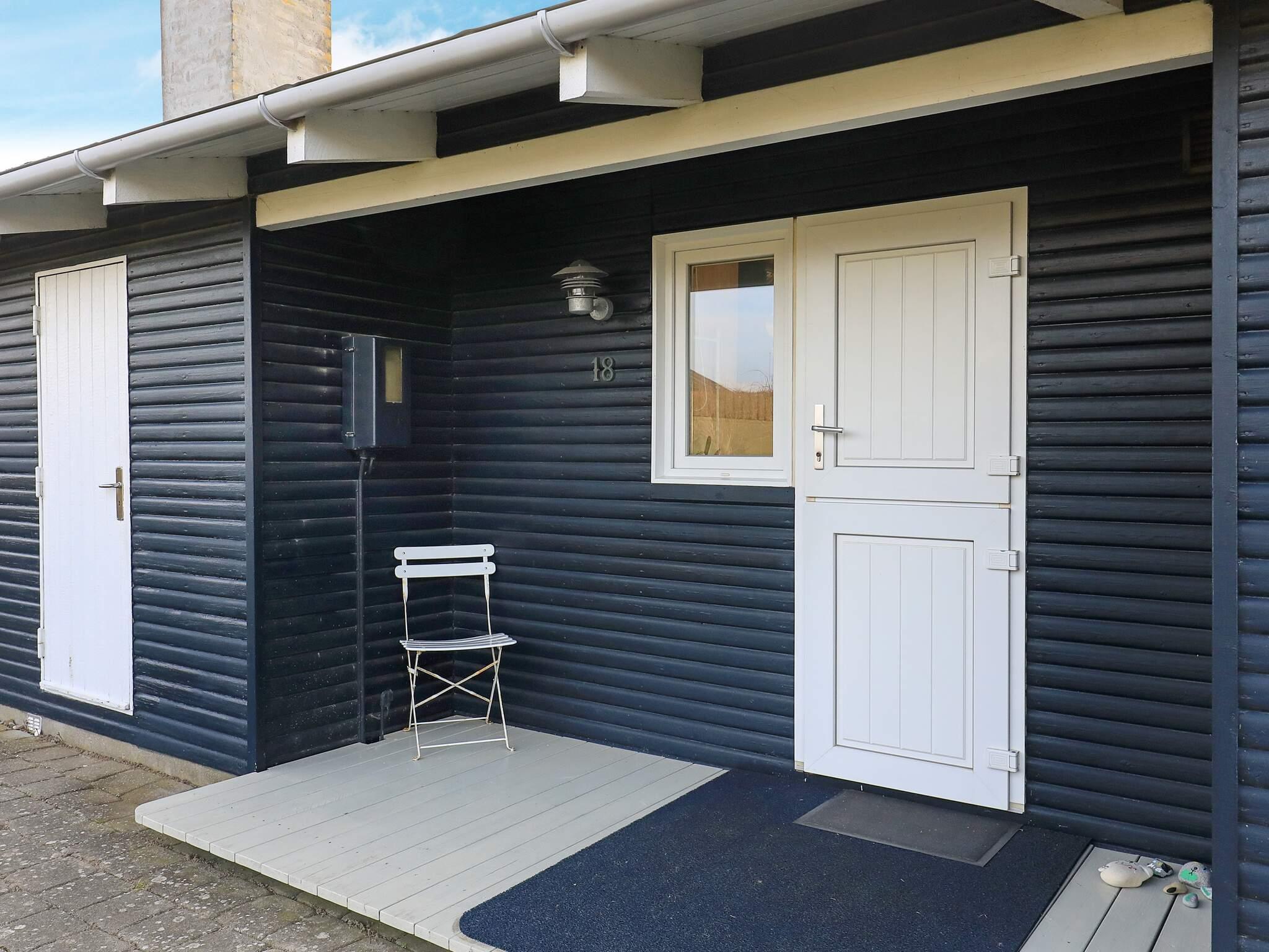 Maison de vacances Dyreborg (81912), Dyreborg, , Fionie, Danemark, image 16