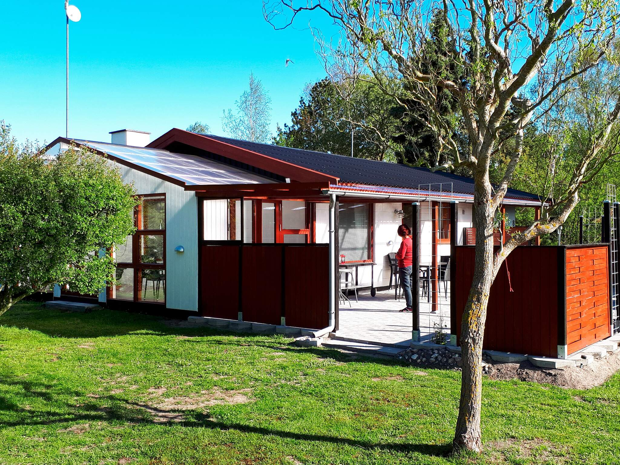 Holiday house Bredfjed (81924), Bredfjed, , Lolland, Denmark, picture 1