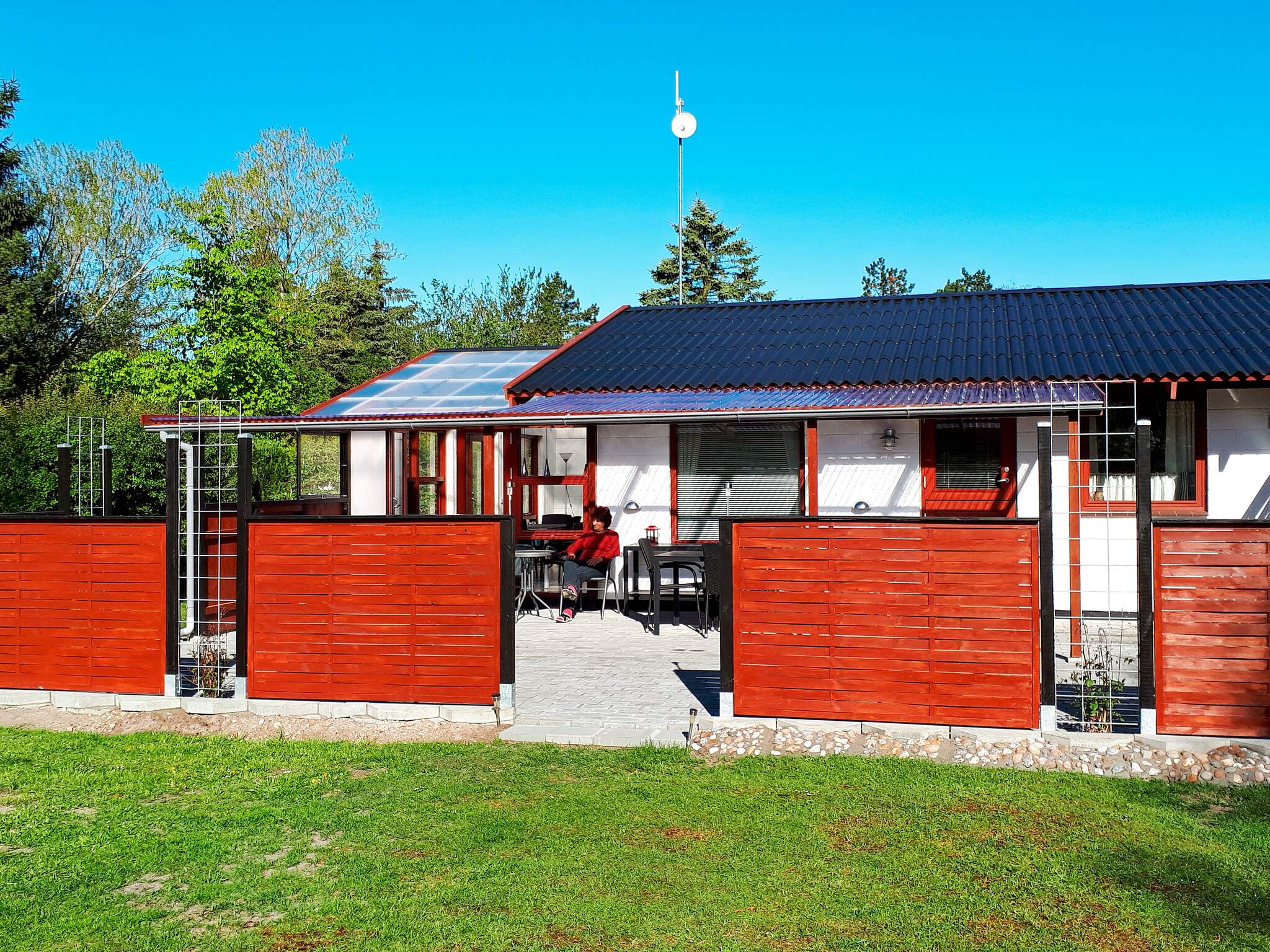 Holiday house Bredfjed (81924), Bredfjed, , Lolland, Denmark, picture 15