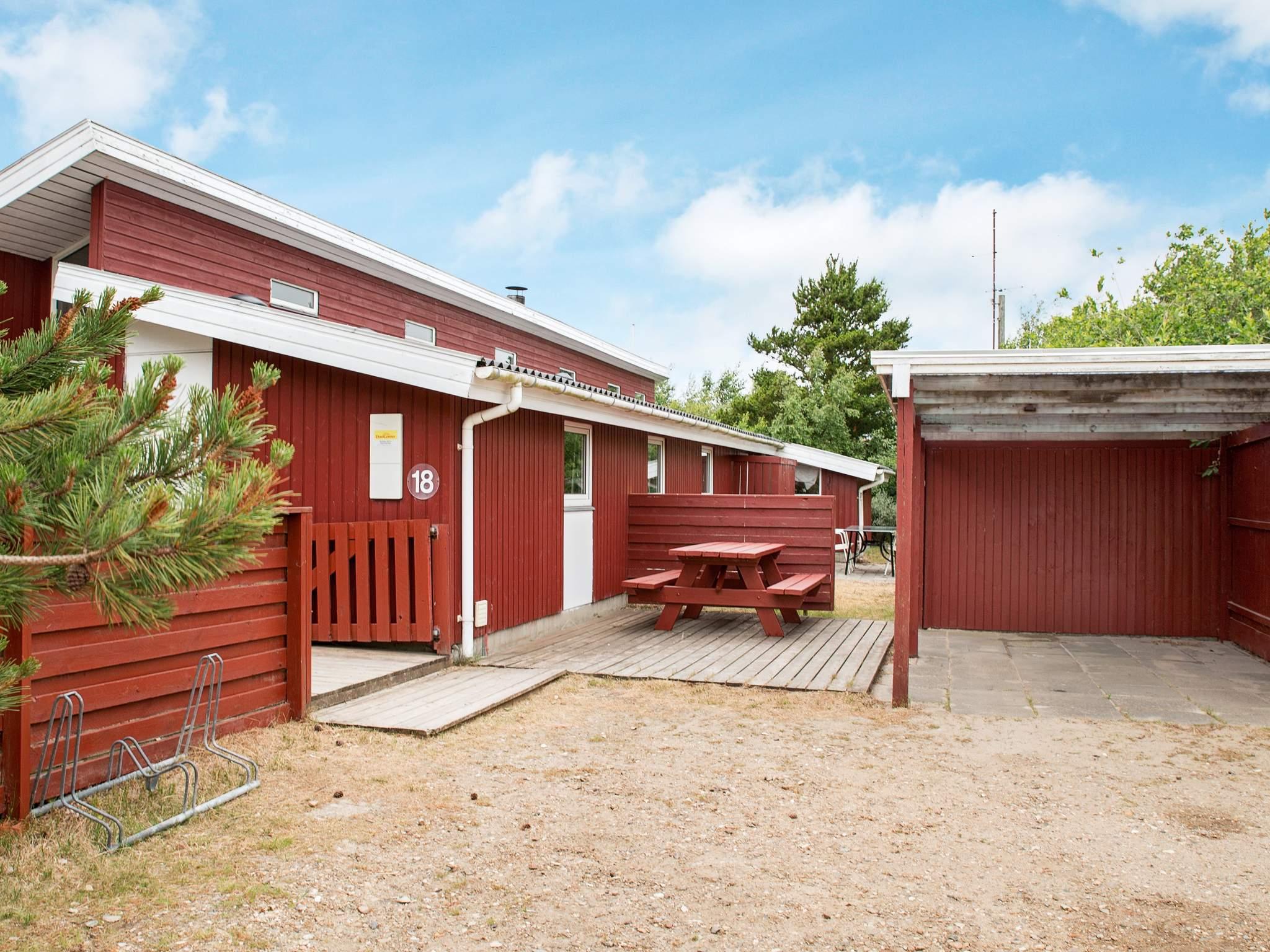 Ferienhaus Fanø/Grøndal (81956), Fanø, Fanø, Dänische Nordsee, Dänemark, Bild 14