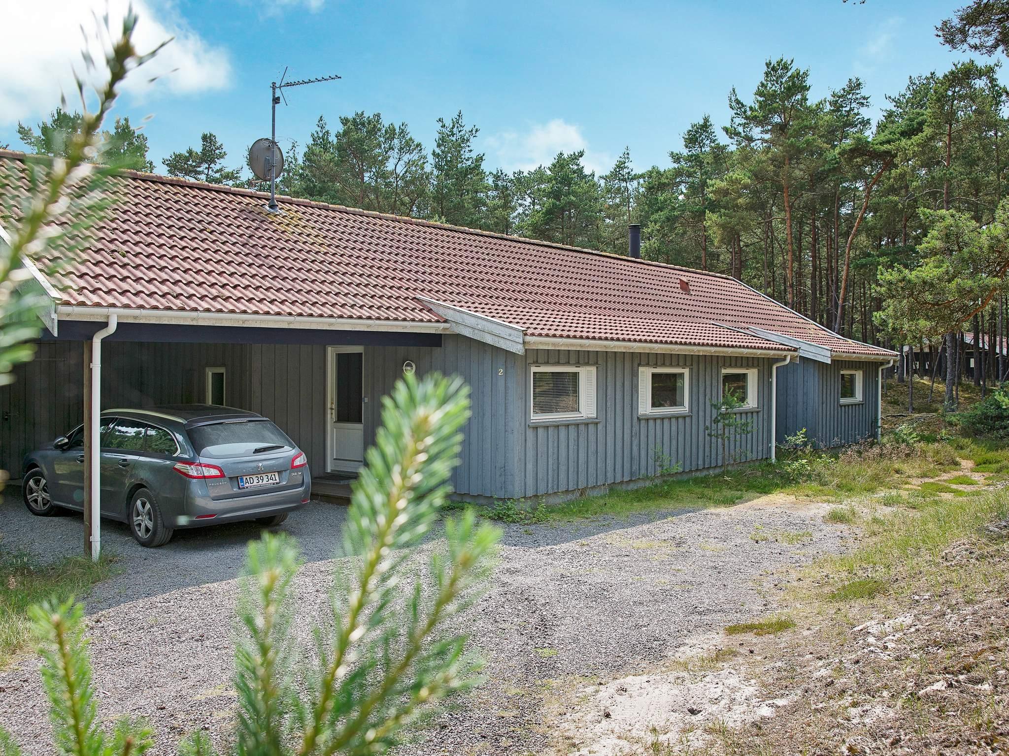 Maison de vacances Sommerodde (82001), Nexø, , Bornholm, Danemark, image 19