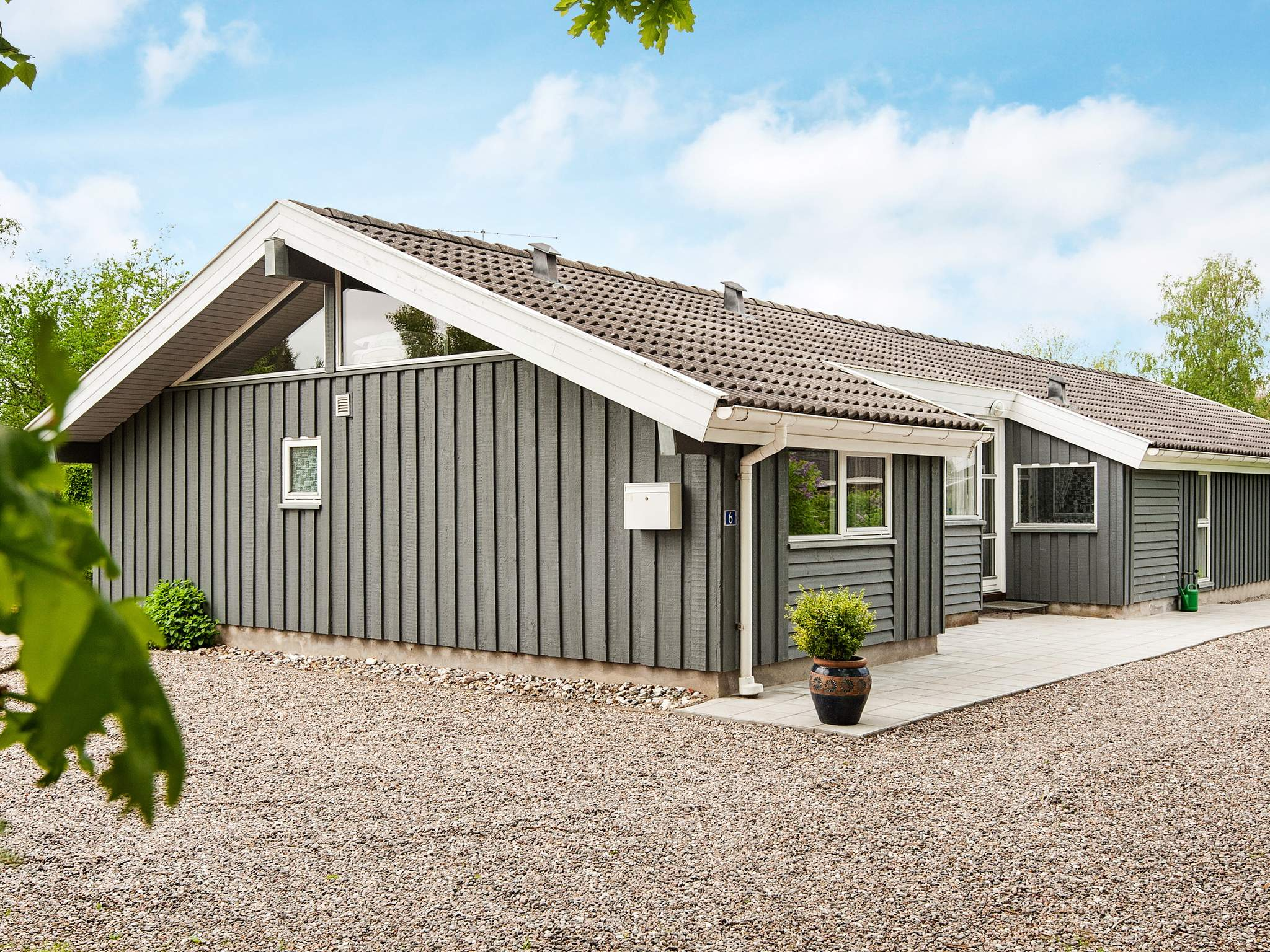 Ferienhaus Fjellerup Strand (82010), Fjellerup, , Ostjütland, Dänemark, Bild 29