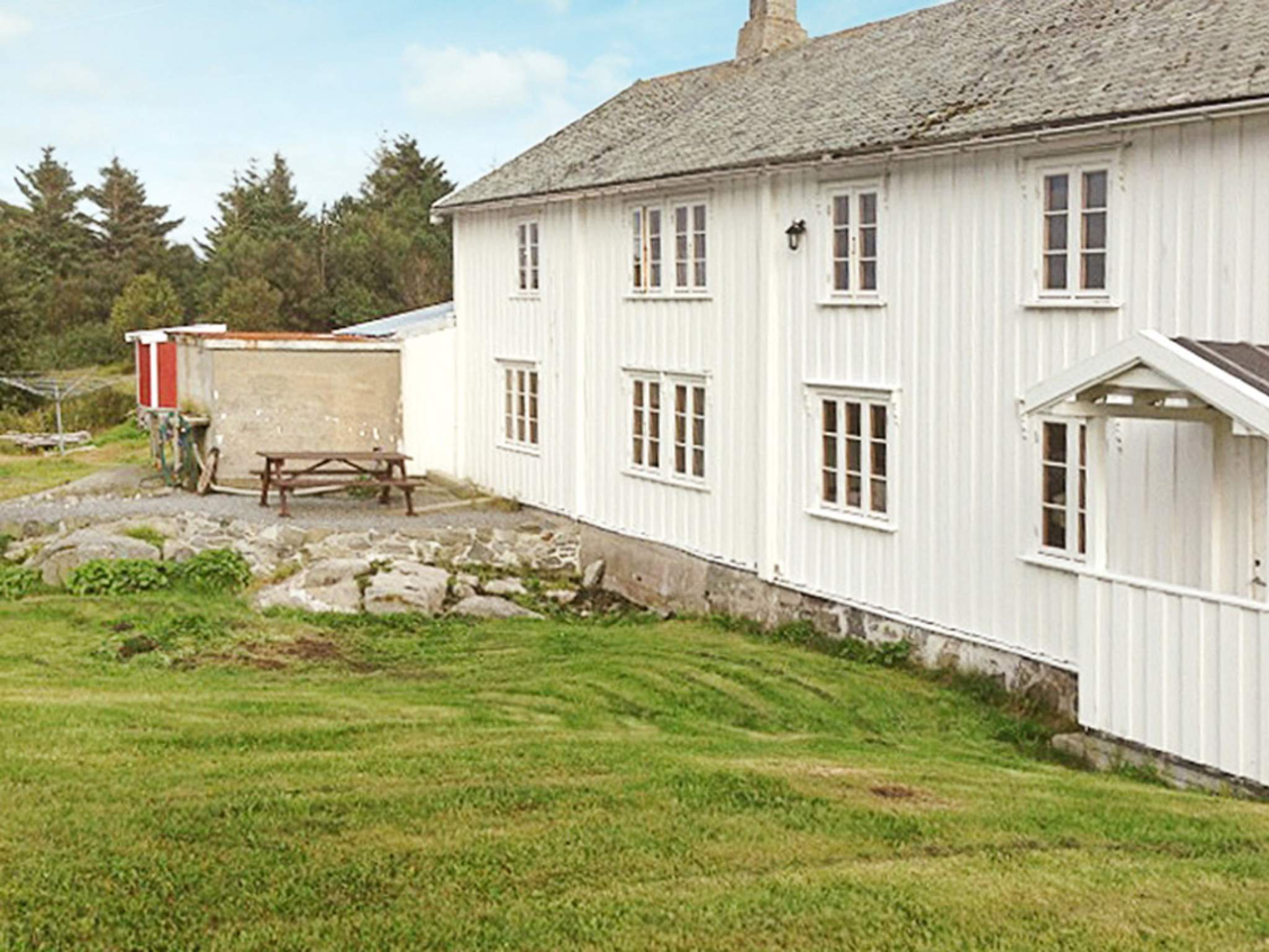 Ferienhaus Drågen (82046), Bud, More - Romsdal, Westnorwegen, Norwegen, Bild 14