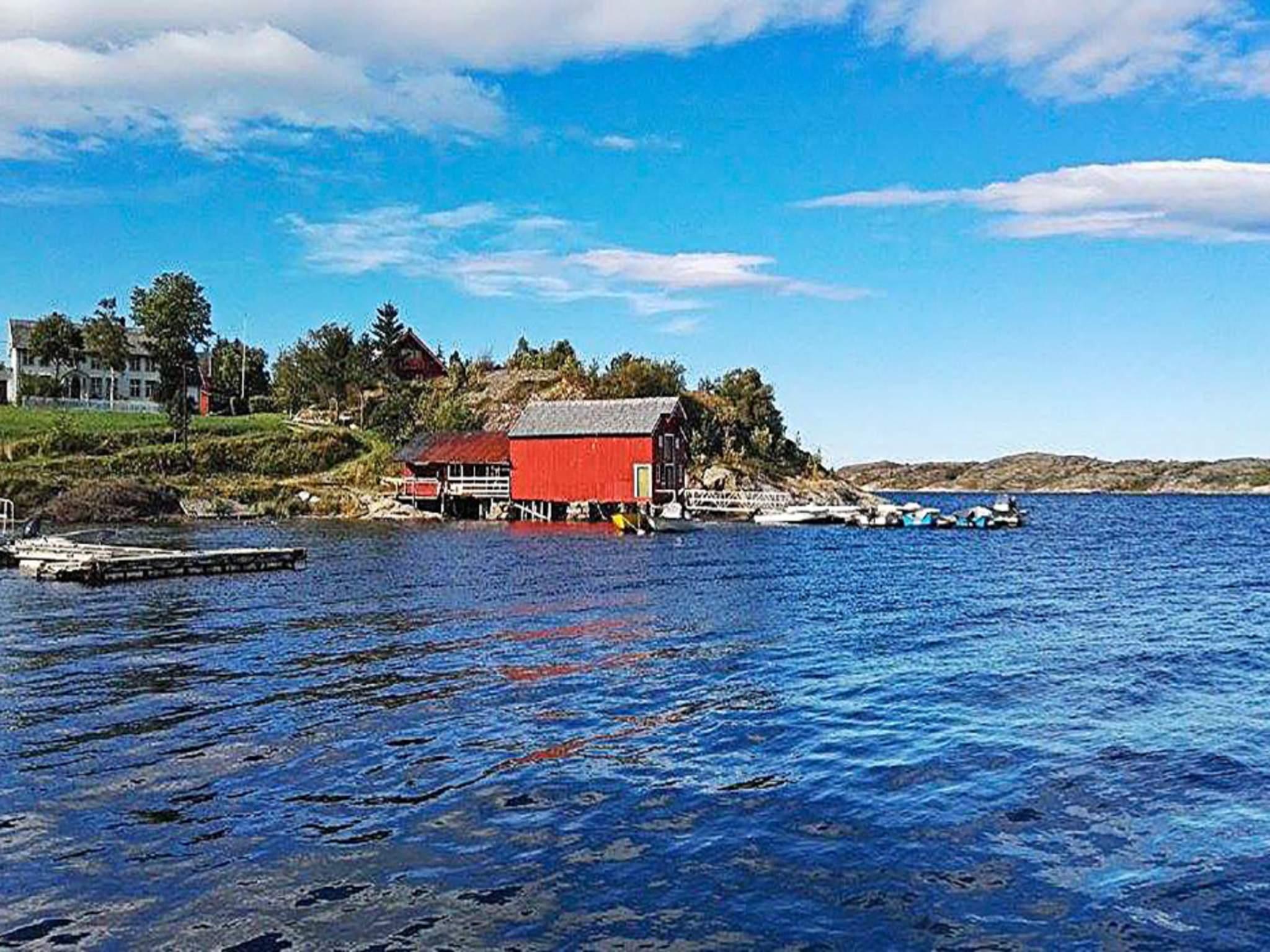 Ferienhaus Einvika ´lille Lofoten´ (82062), Flatanger, Tröndelag Nord - Trondheimfjord Nord, Mittelnorwegen, Norwegen, Bild 12