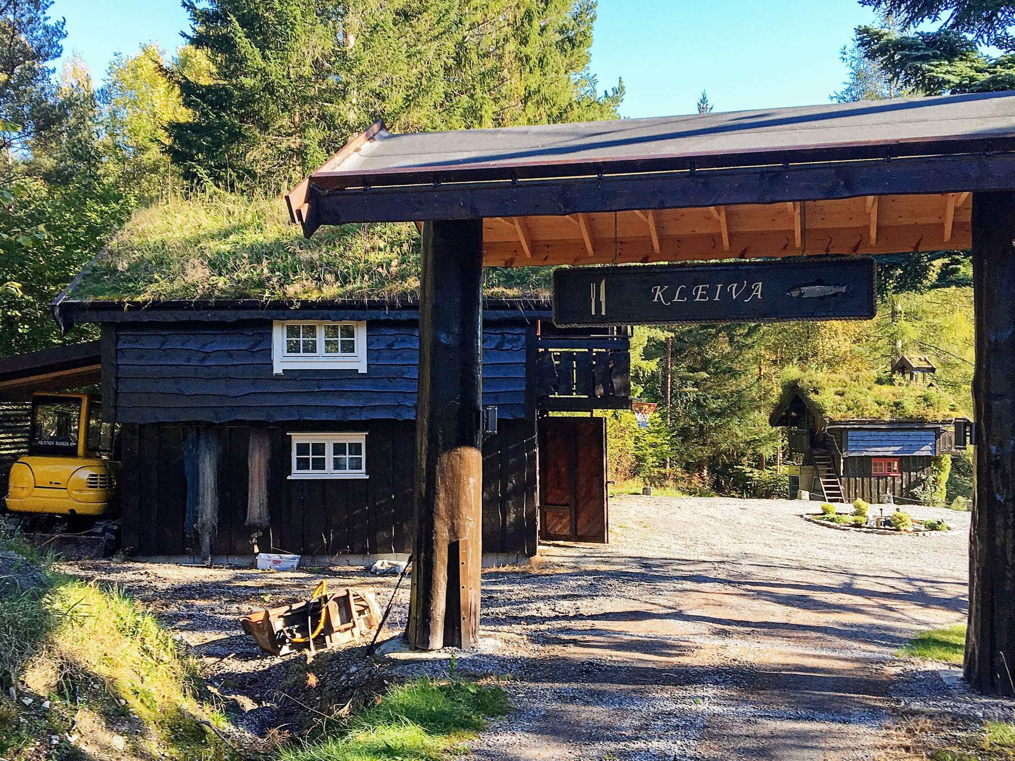 Ferienhaus Fjøseid (82072), Meisingset, More - Romsdal, Westnorwegen, Norwegen, Bild 21