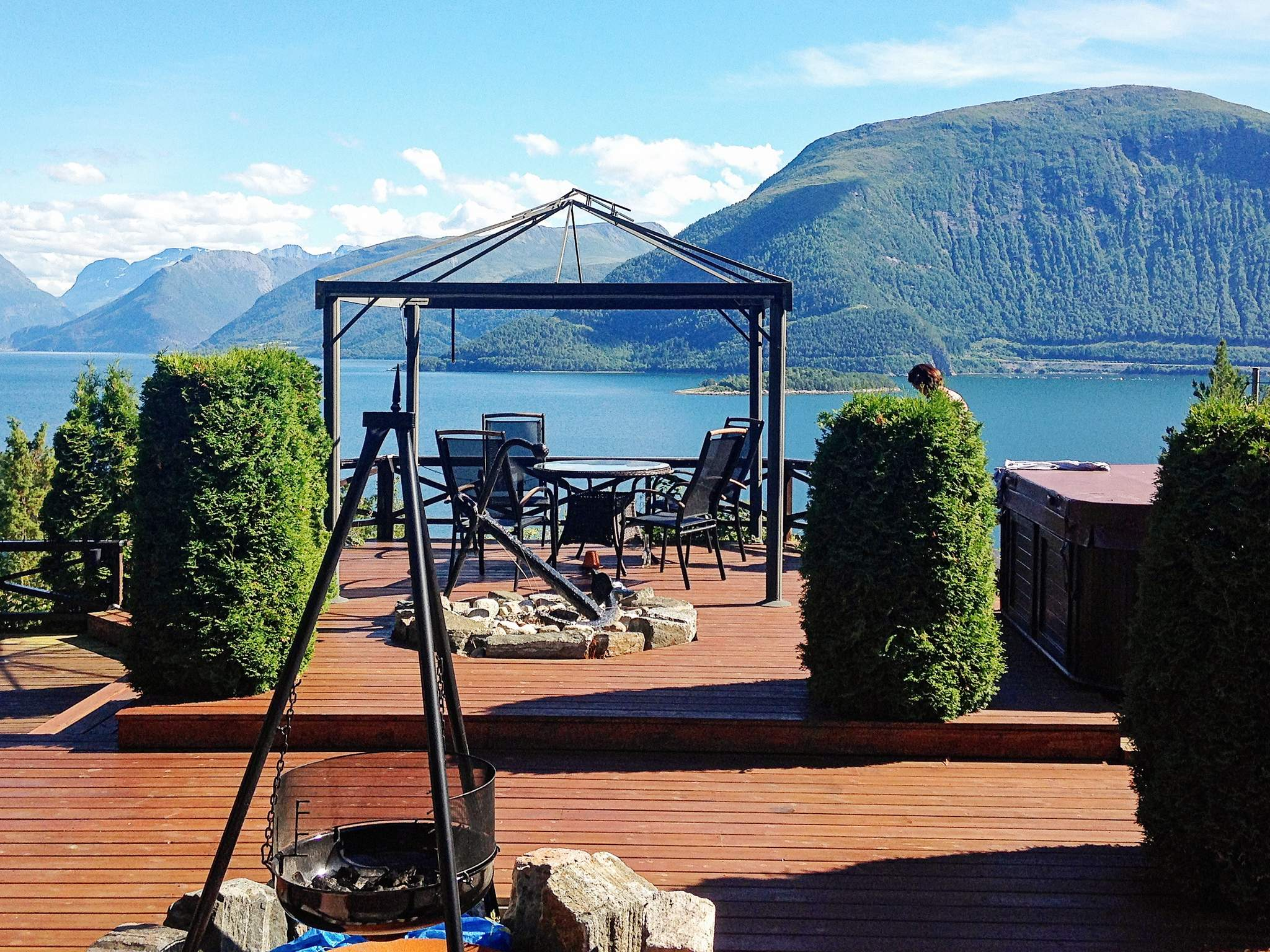 Ferienhaus Fjøseid (82072), Meisingset, More - Romsdal, Westnorwegen, Norwegen, Bild 26