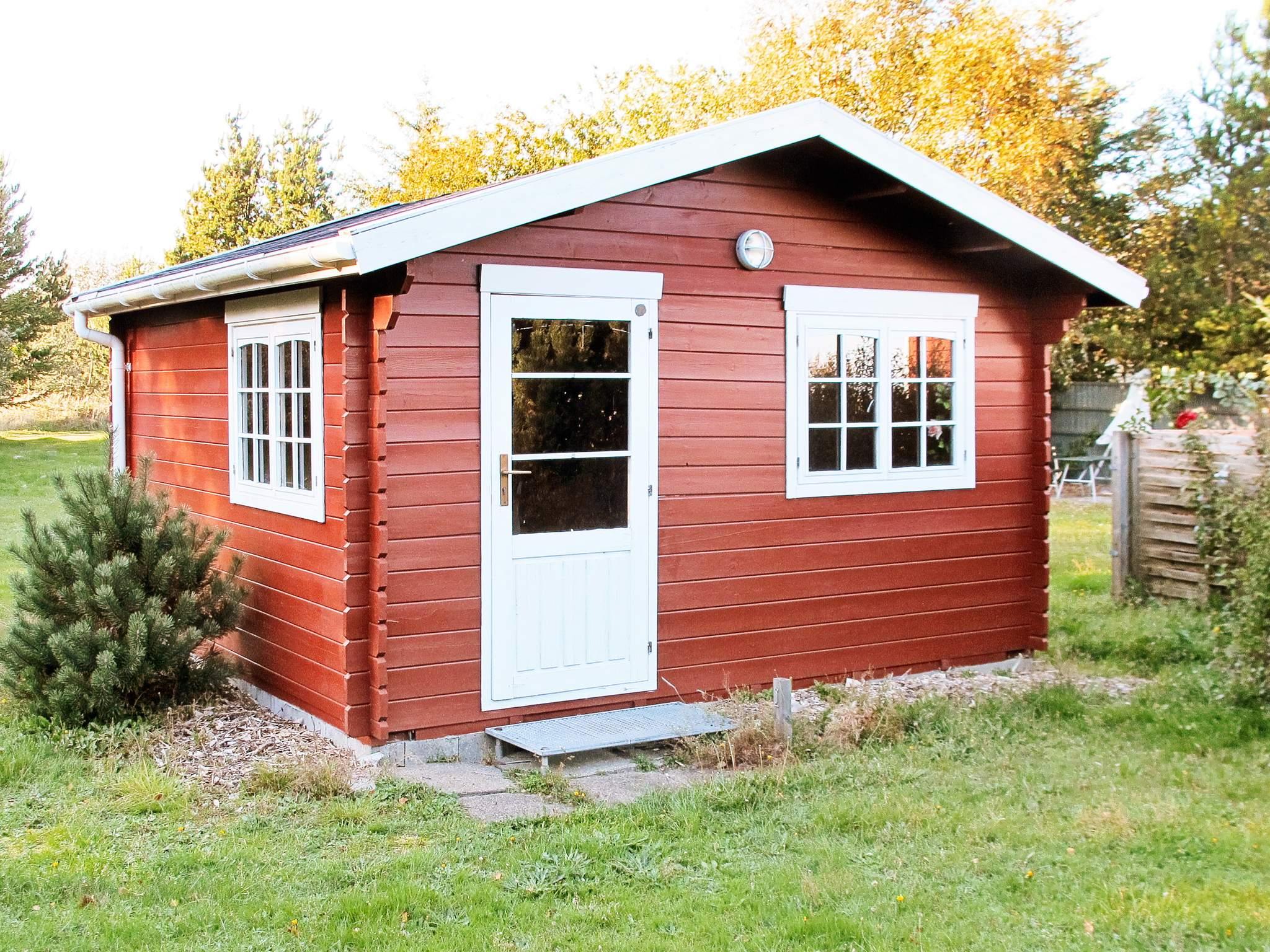 Ferienhaus Lyngså/Voerså (82093), Lyngså, , Nordostjütland, Dänemark, Bild 16