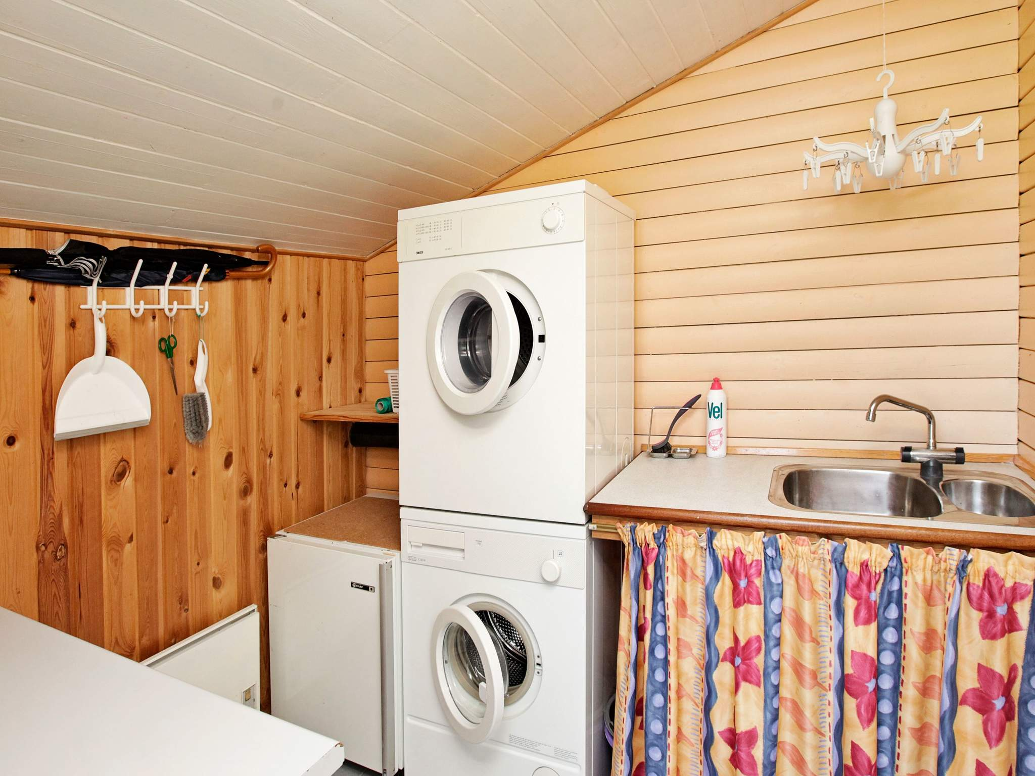 Holiday house Vesteregn (82111), Humble, , Langeland, Denmark, picture 13