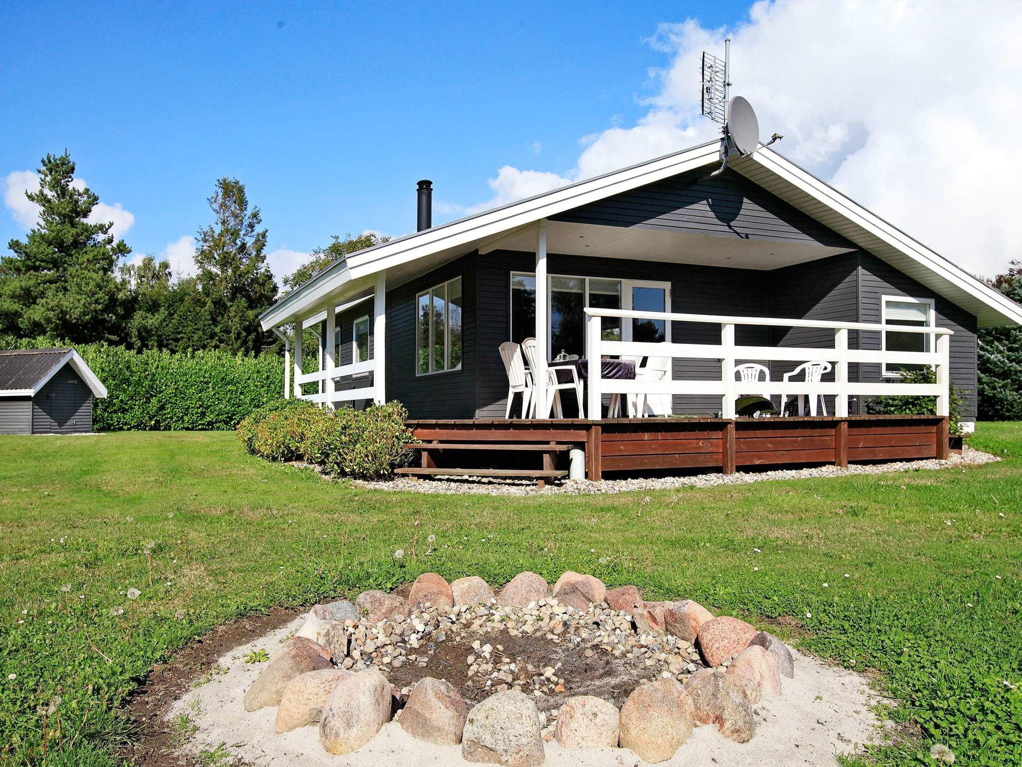 Holiday house Vesteregn (82111), Humble, , Langeland, Denmark, picture 21