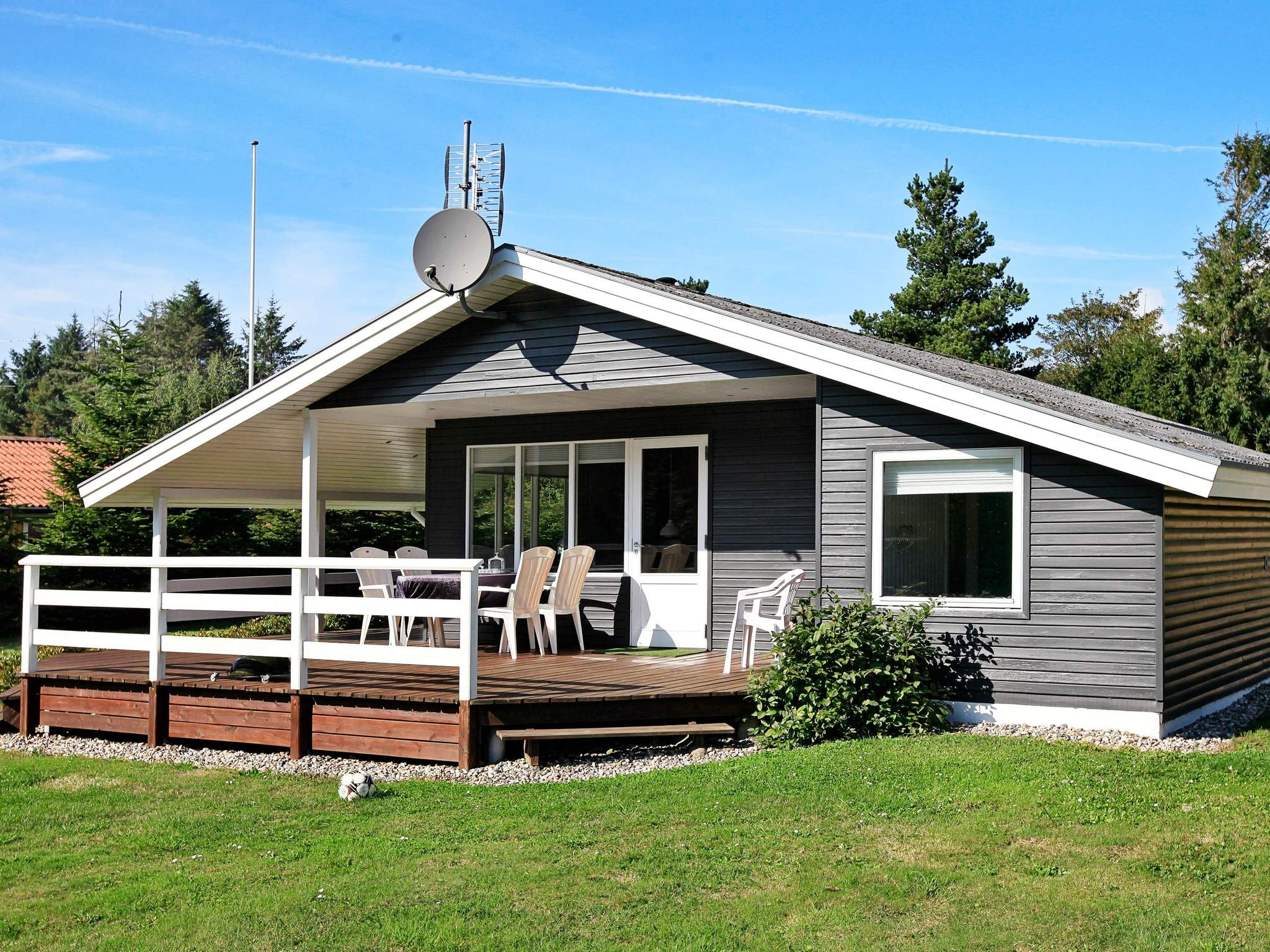 Holiday house Vesteregn (82111), Humble, , Langeland, Denmark, picture 1