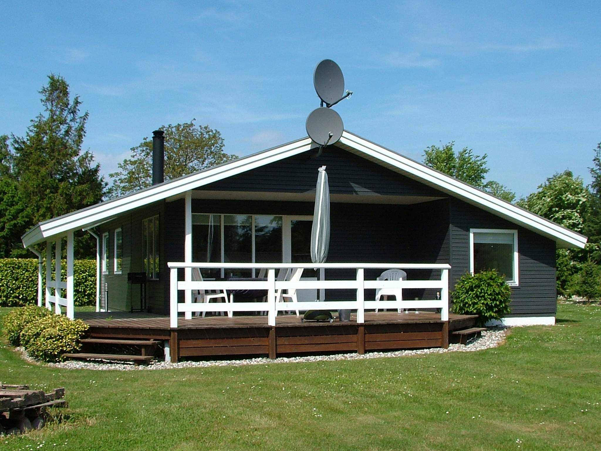 Holiday house Vesteregn (82111), Humble, , Langeland, Denmark, picture 15