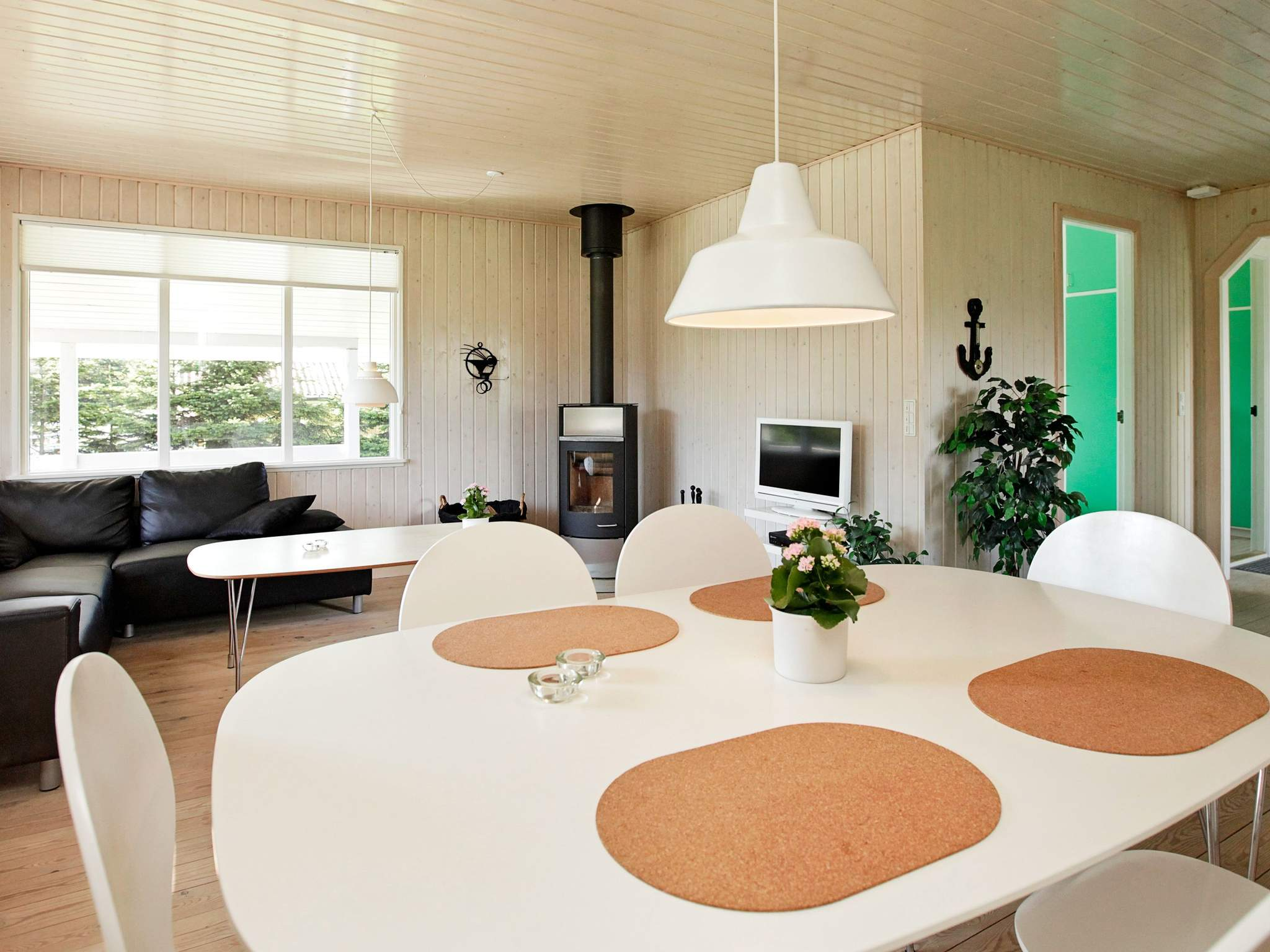 Holiday house Vesteregn (82111), Humble, , Langeland, Denmark, picture 4