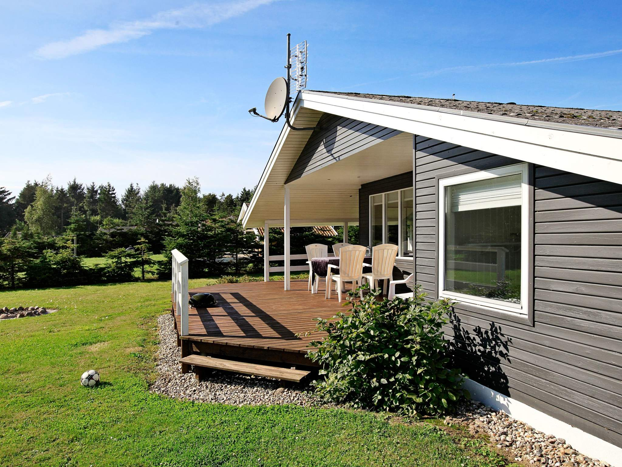 Holiday house Vesteregn (82111), Humble, , Langeland, Denmark, picture 25