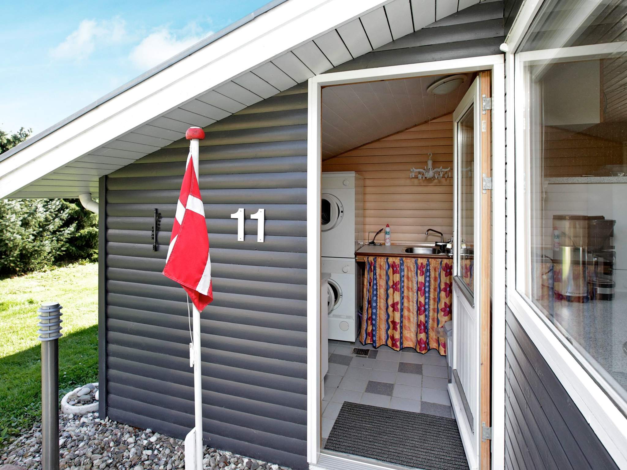 Holiday house Vesteregn (82111), Humble, , Langeland, Denmark, picture 20