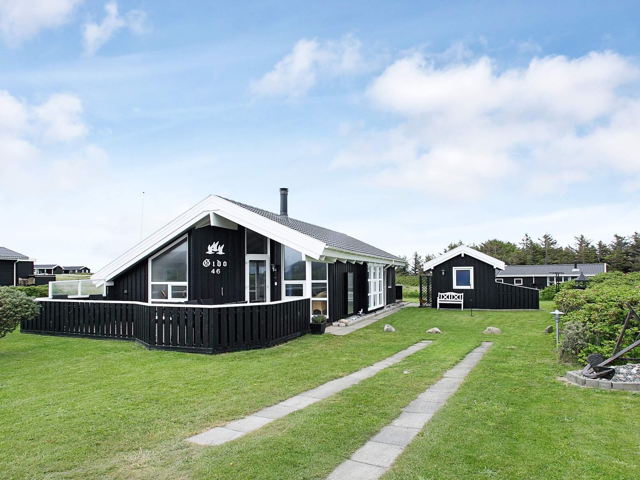Ferienhaus Lønstrup (82127), Lønstrup, , Nordwestjütland, Dänemark, Bild 20