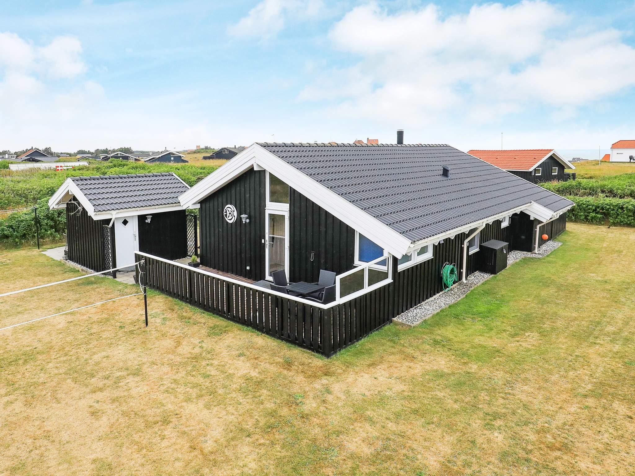 Ferienhaus Lønstrup (82127), Lønstrup, , Nordwestjütland, Dänemark, Bild 23