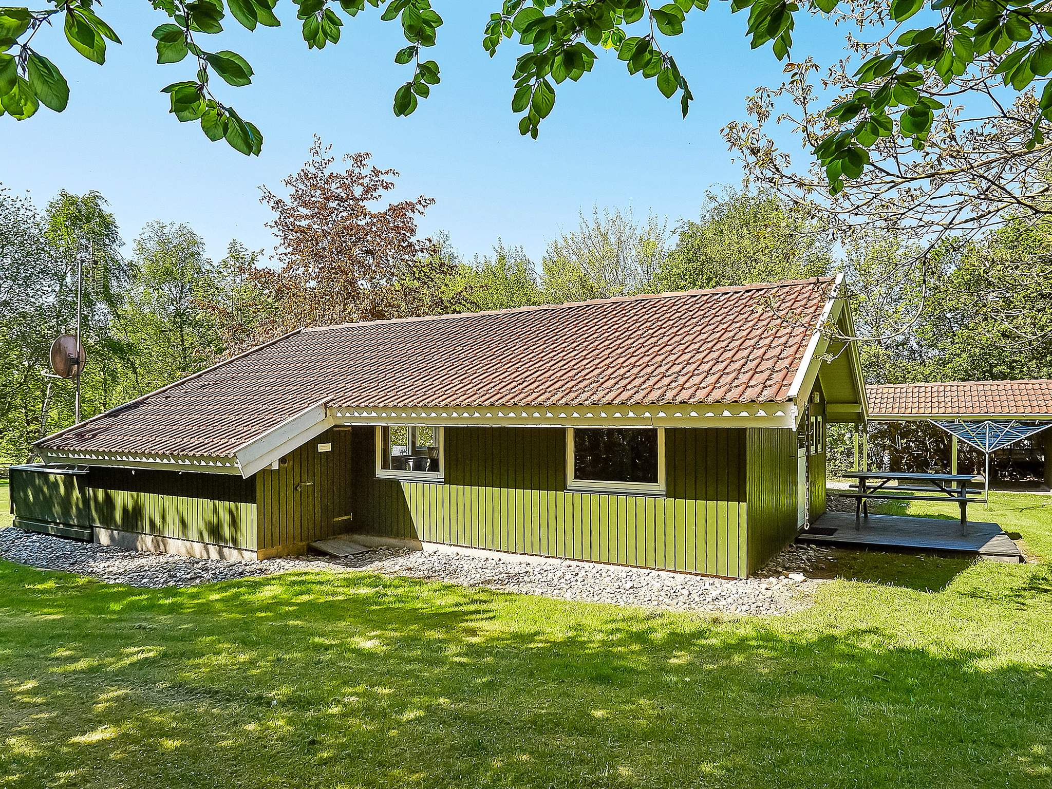 Ferienhaus Ristinge (82218), Ristinge, , Langeland, Dänemark, Bild 13