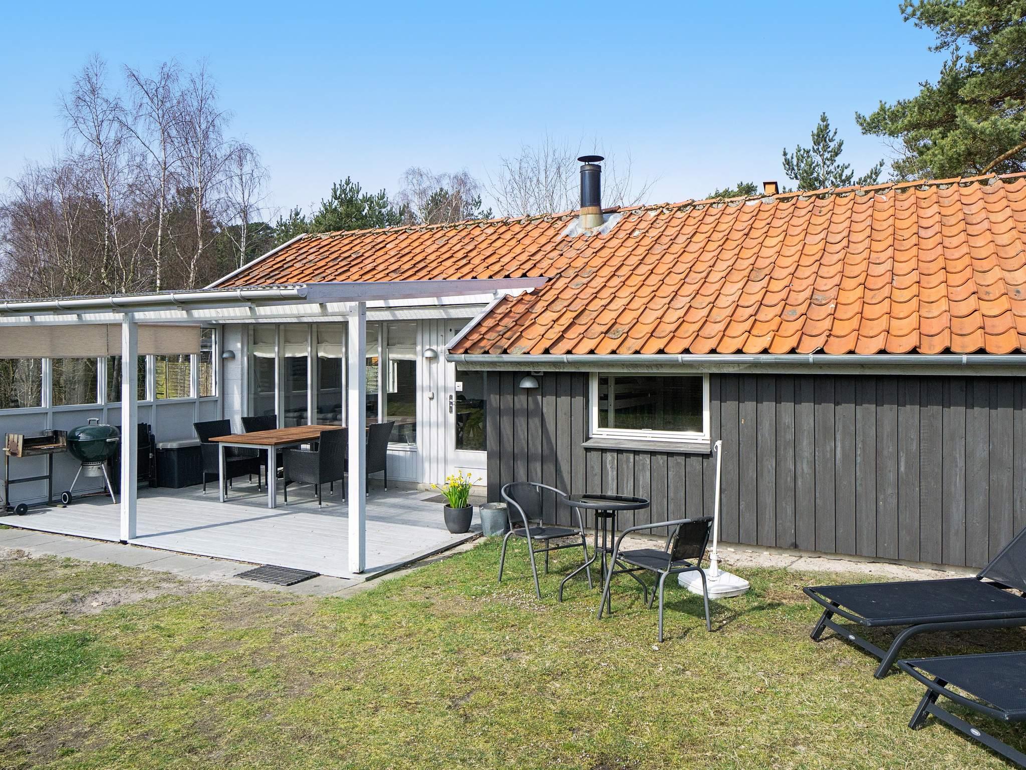 Maison de vacances Balka Strand (82287), Balke, , Bornholm, Danemark, image 1