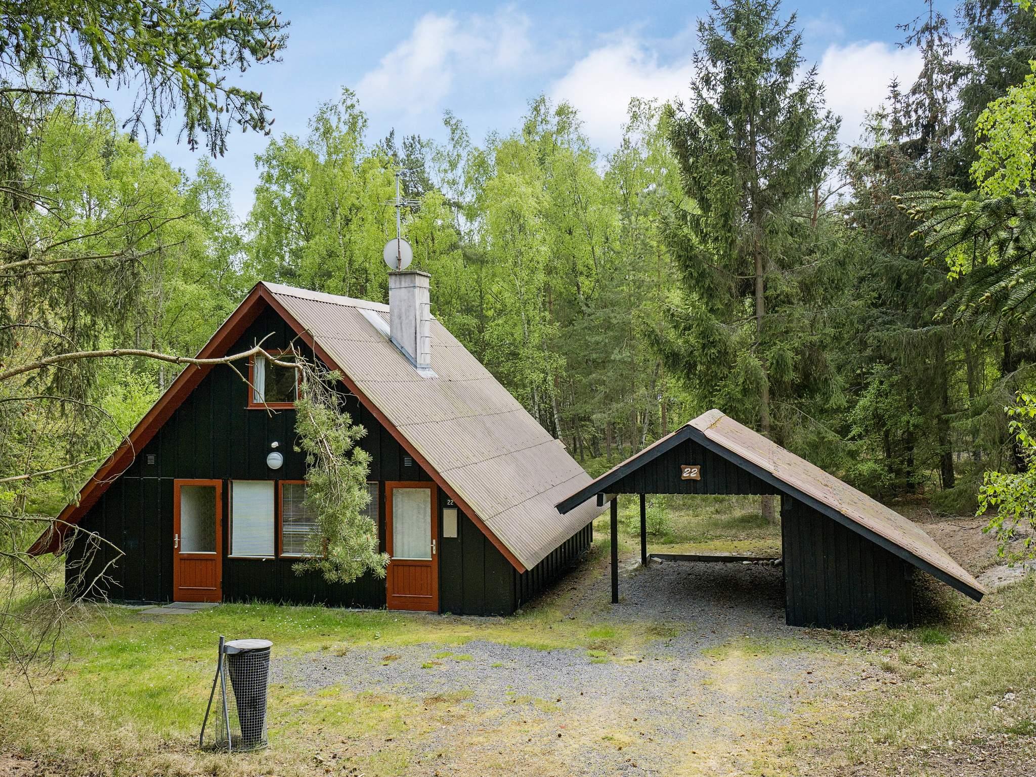 Maison de vacances Dueodde (82328), Nexø, , Bornholm, Danemark, image 13