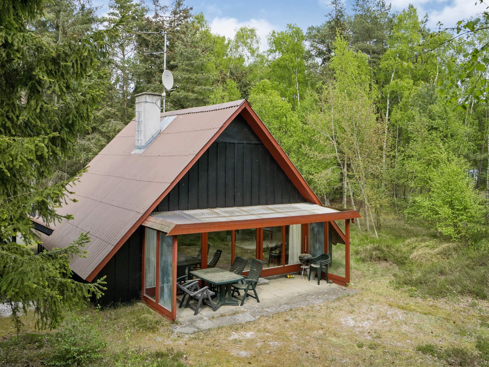 Maison de vacances Dueodde (82328), Nexø, , Bornholm, Danemark, image 14