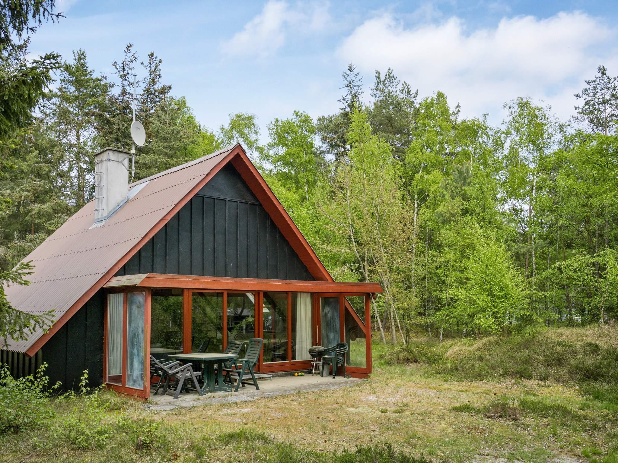 Maison de vacances Dueodde (82328), Nexø, , Bornholm, Danemark, image 1
