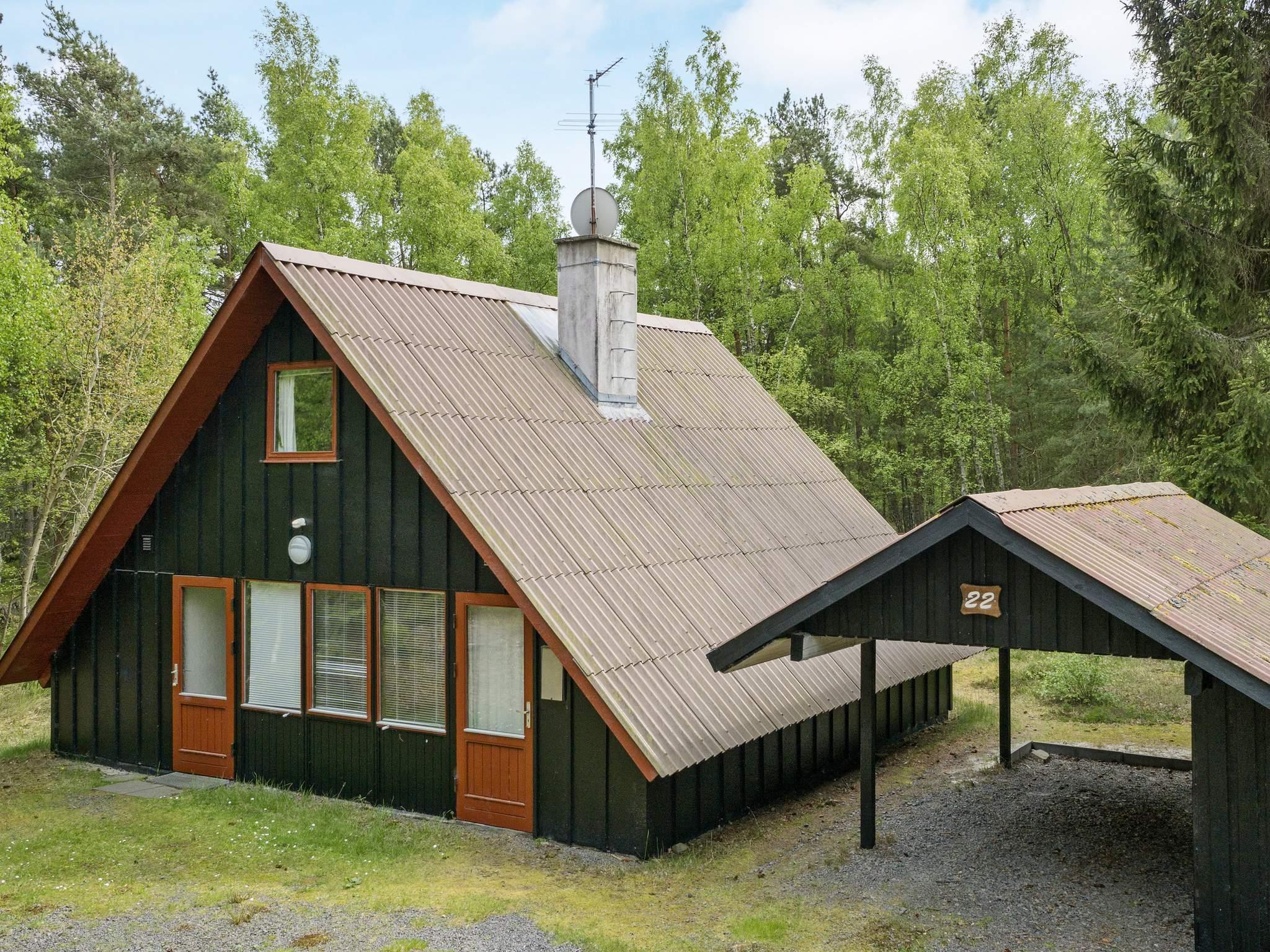 Maison de vacances Dueodde (82328), Nexø, , Bornholm, Danemark, image 12