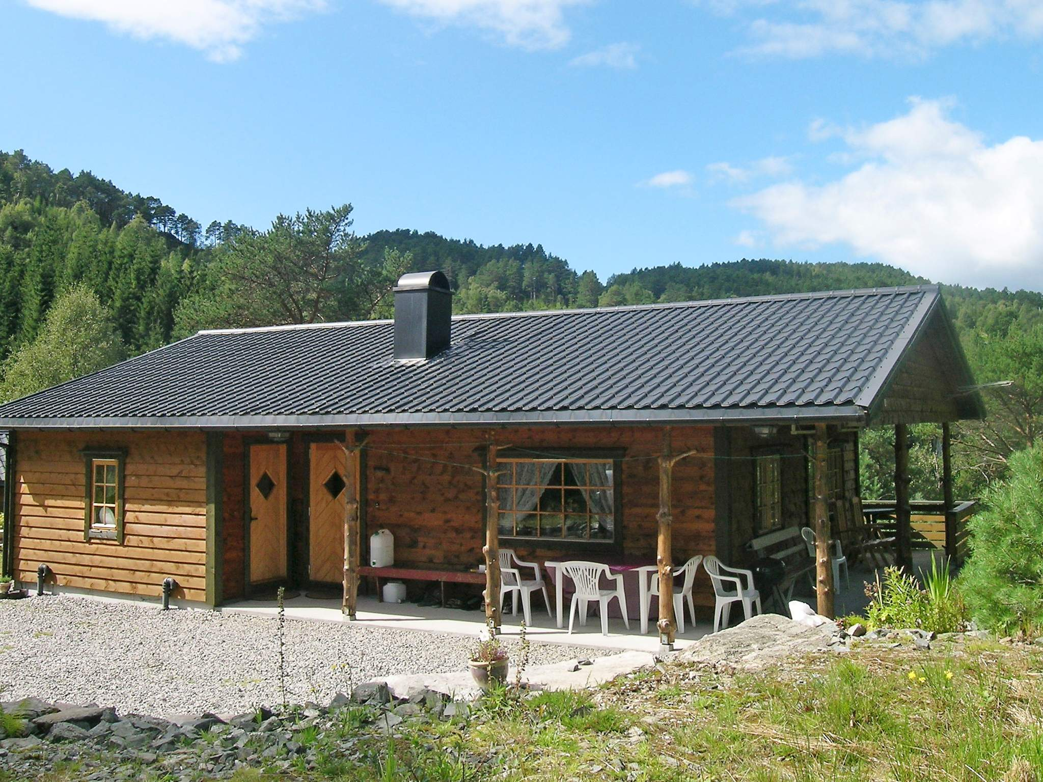 Ferienhaus Helle (82342), Naustdal, Sognefjord - Nordfjord, Westnorwegen, Norwegen, Bild 1