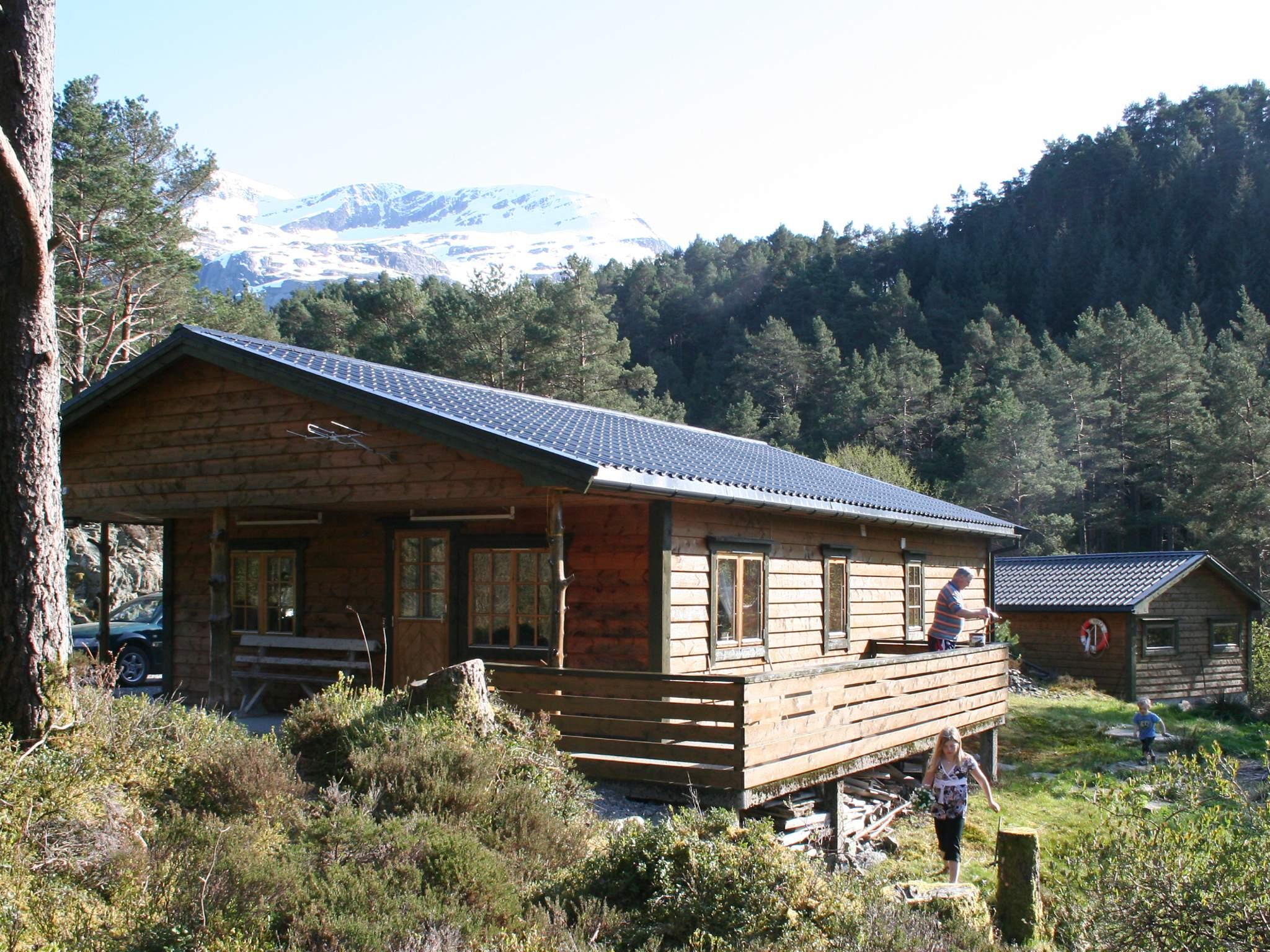 Ferienhaus Helle (82342), Naustdal, Sognefjord - Nordfjord, Westnorwegen, Norwegen, Bild 14